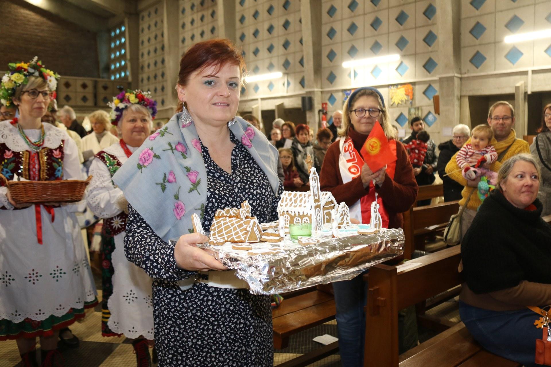 Messe des Nations 61