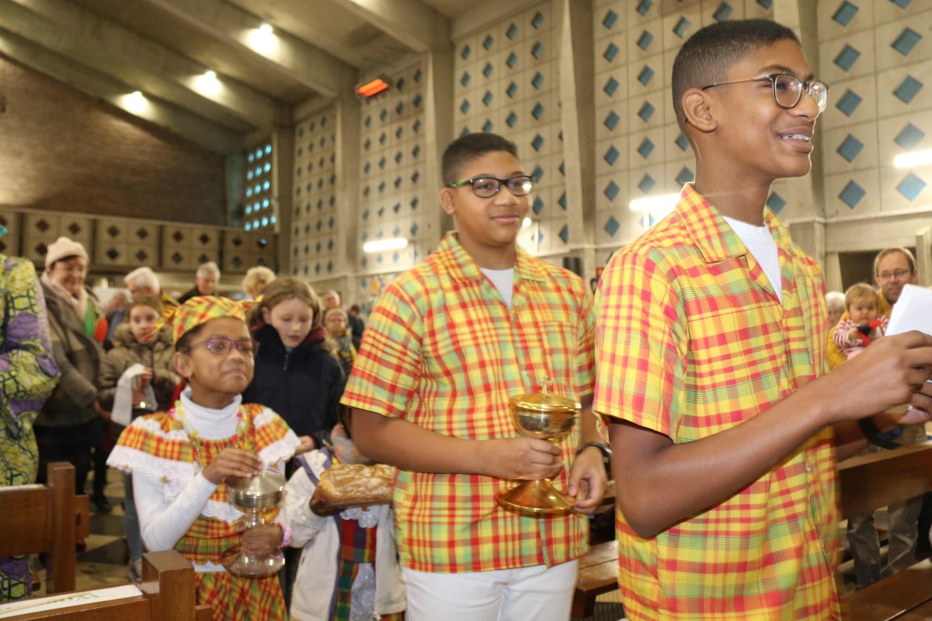 Messe des Nations 64