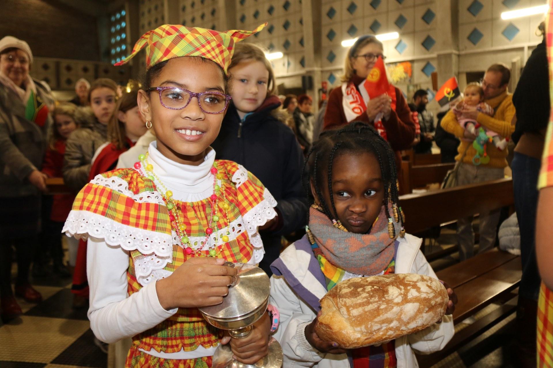 Messe des Nations 65