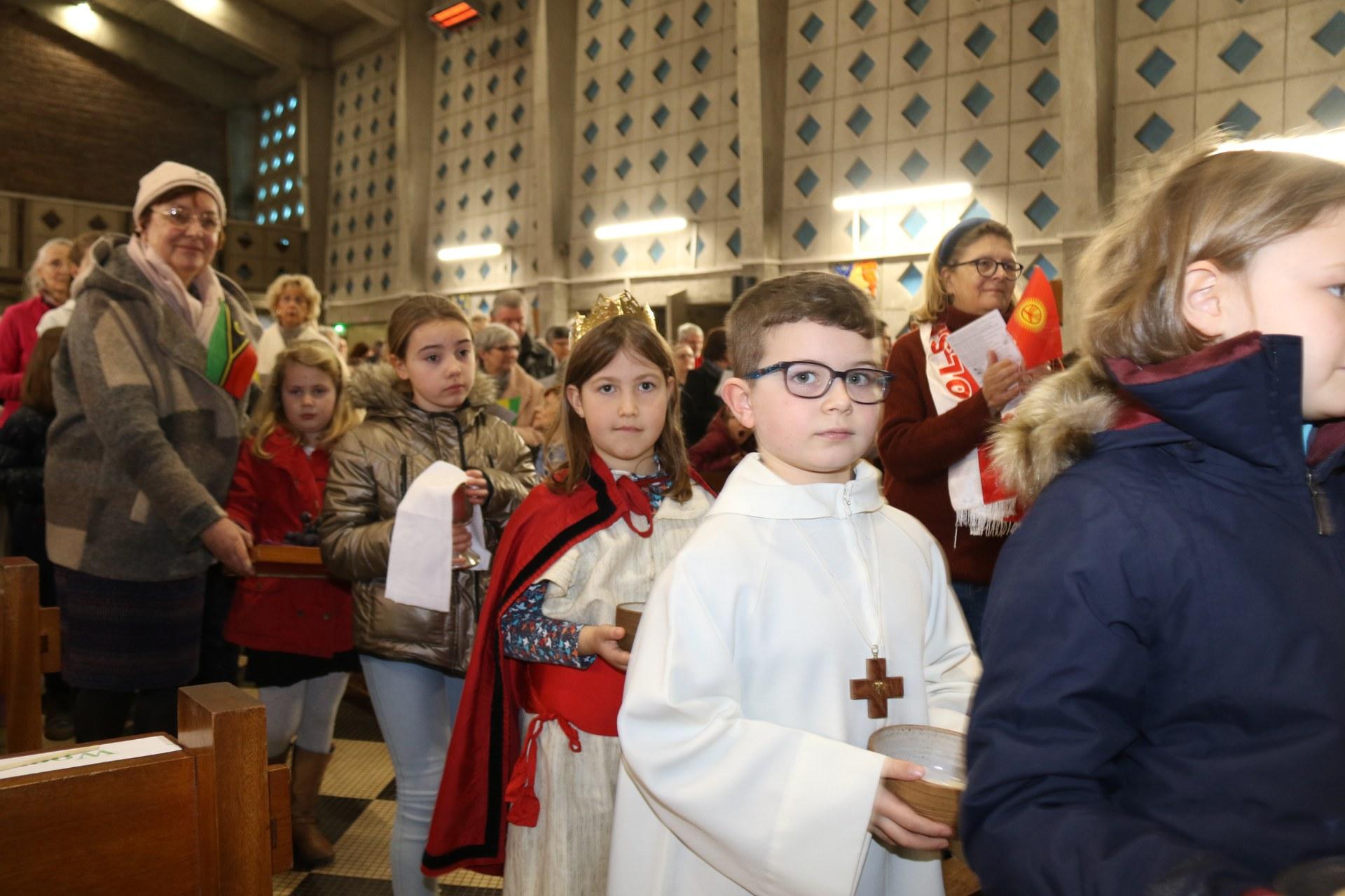 Messe des Nations 66