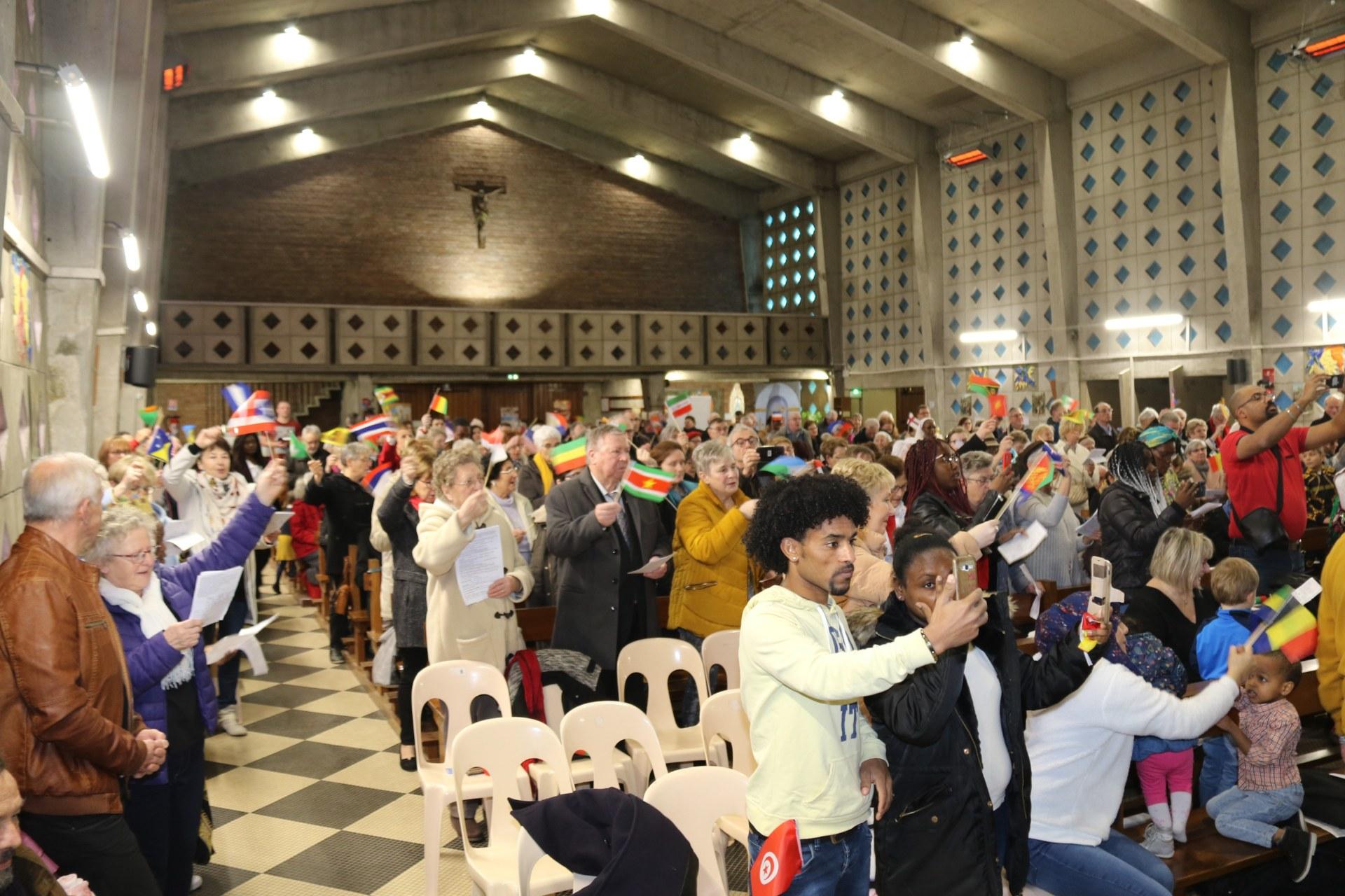 Messe des Nations 72