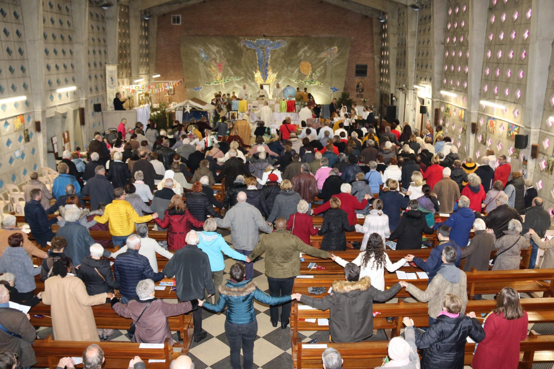 Messe des Nations 78