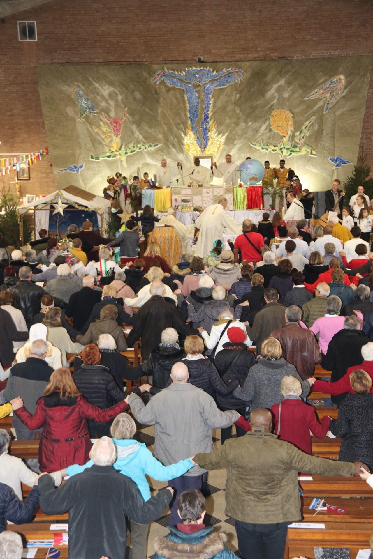 Messe des Nations 79