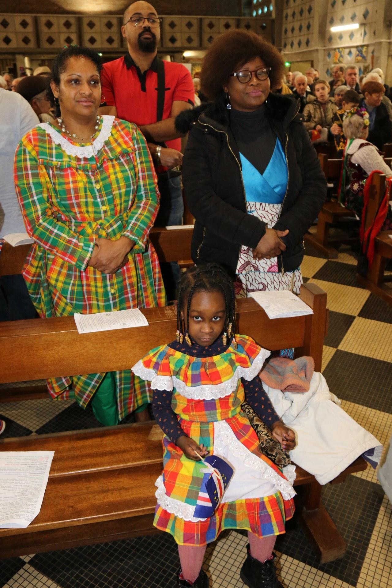Messe des Nations 88