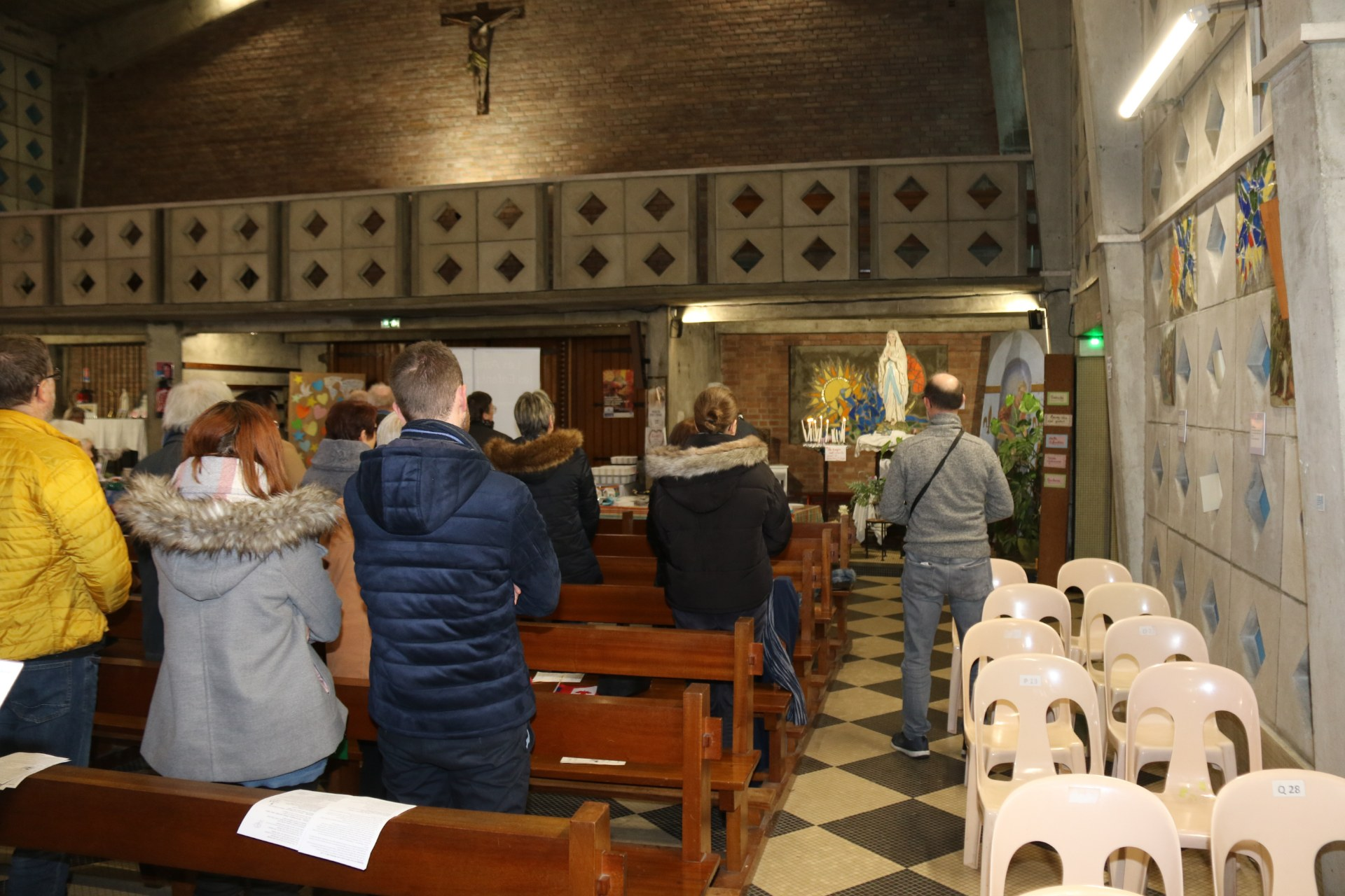 Messe des Nations 92