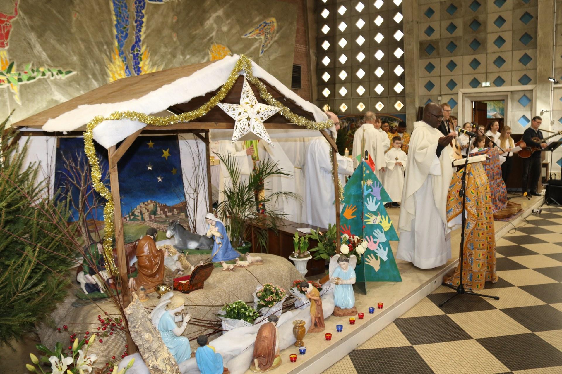 Messe des Nations 93
