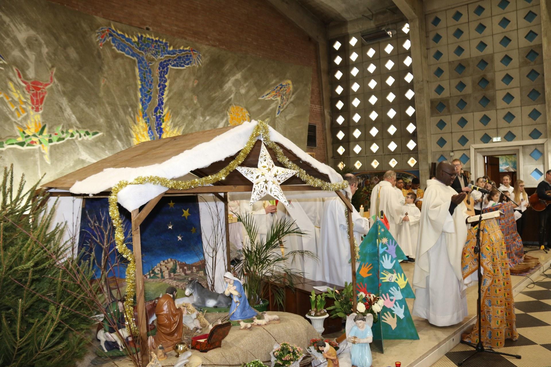 Messe des Nations 94