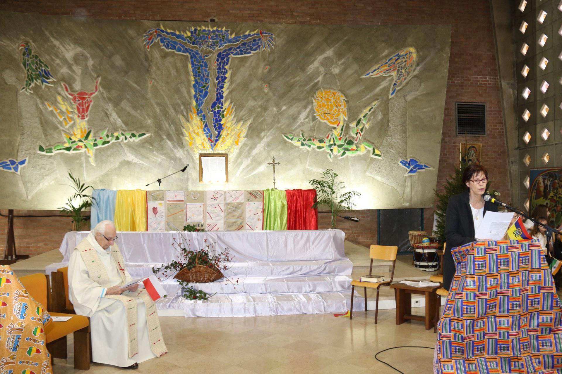 Messe des Nations