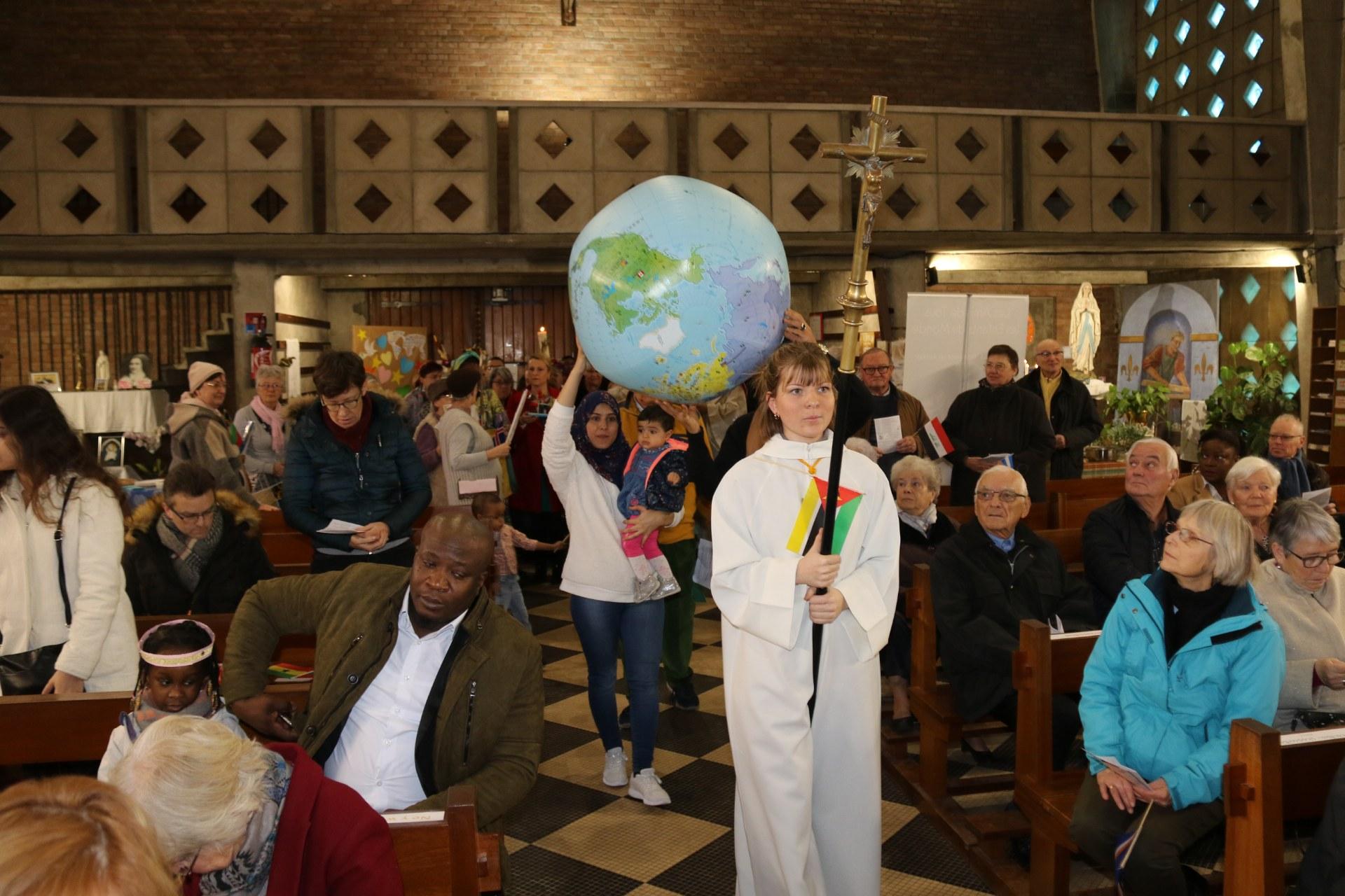 Messe des Nations 2