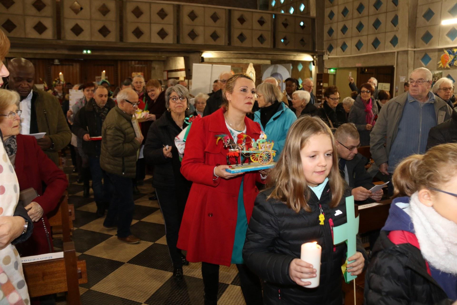 Messe des Nations 5
