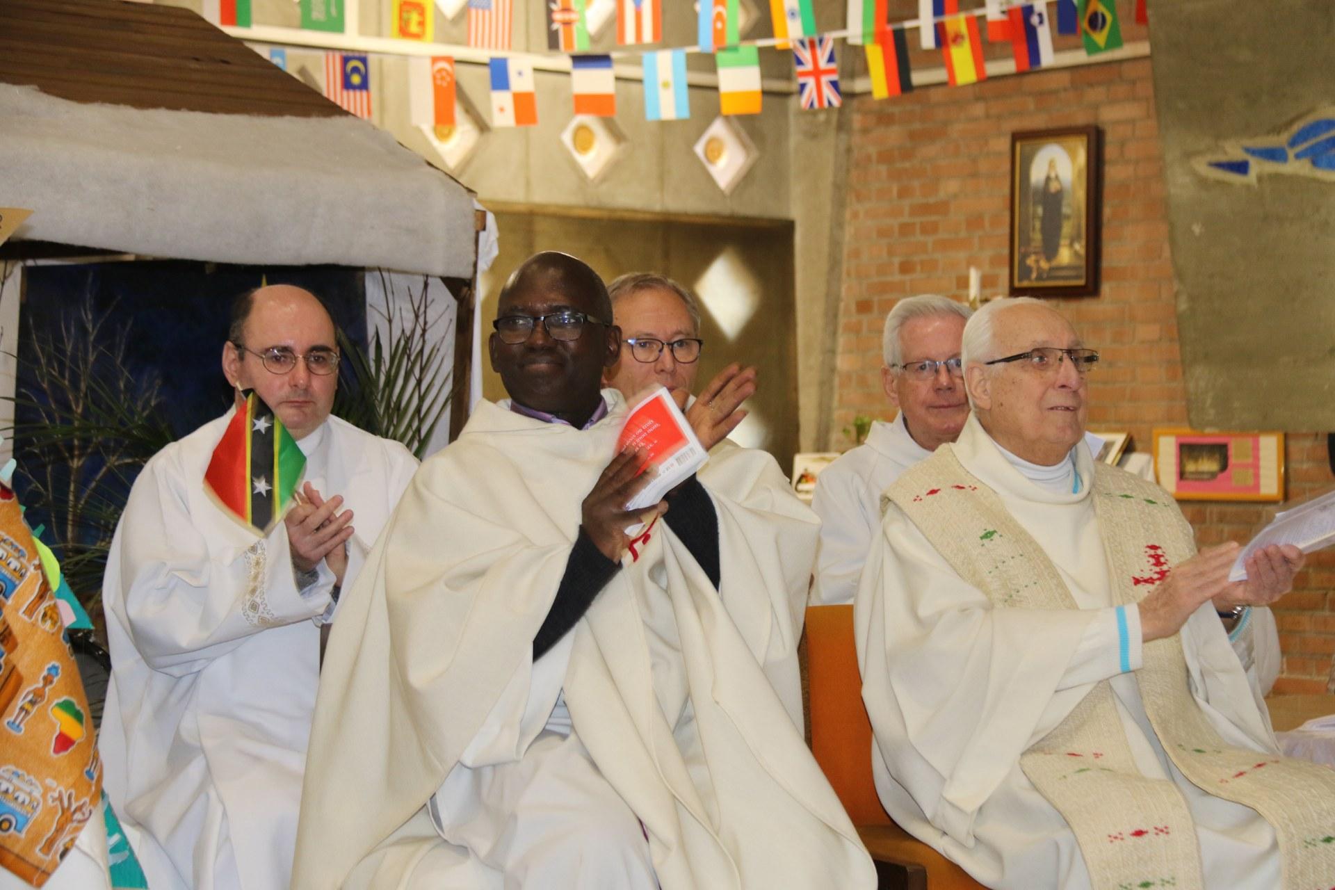 Messe des Nations 98