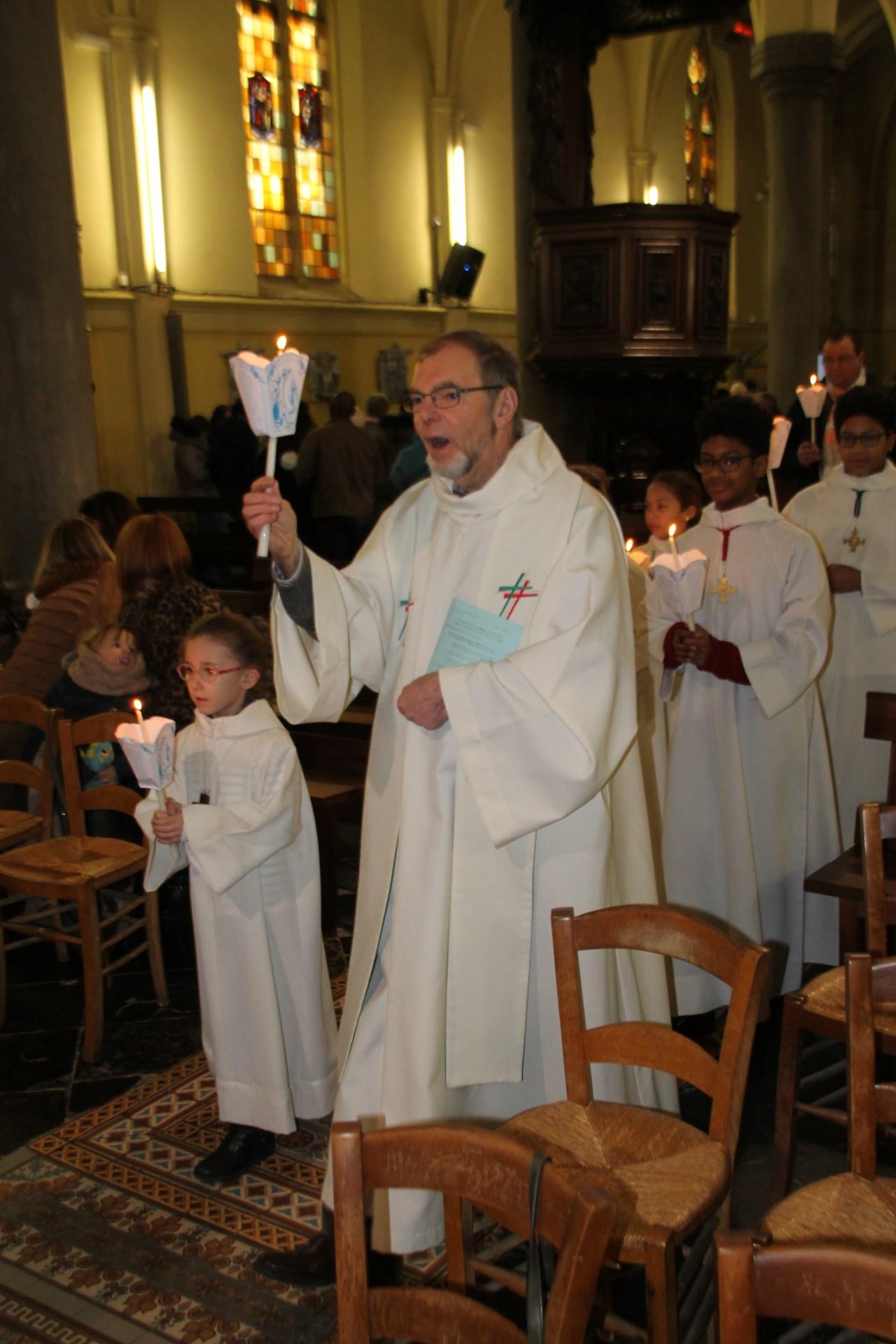 messe ND Lourdes 11