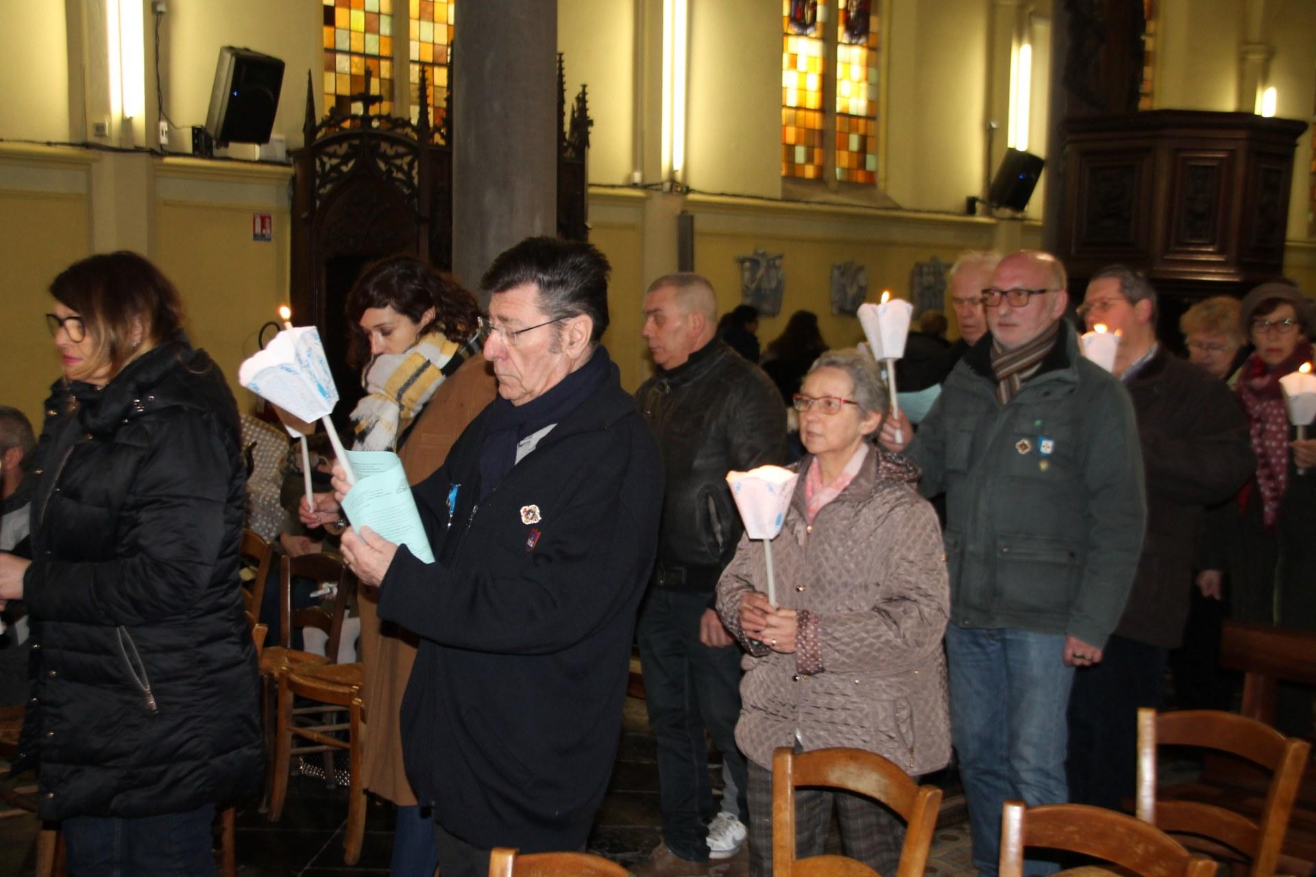 messe ND Lourdes 14