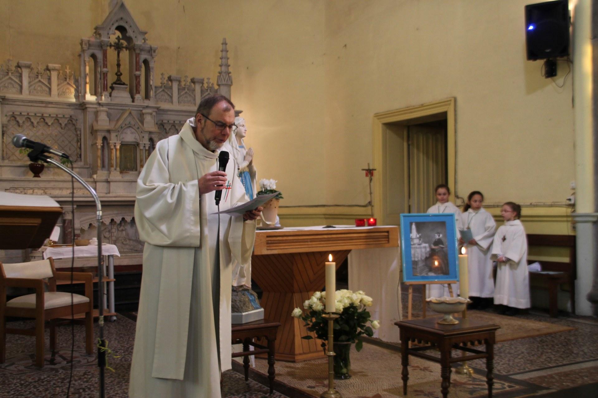 messe ND Lourdes 6