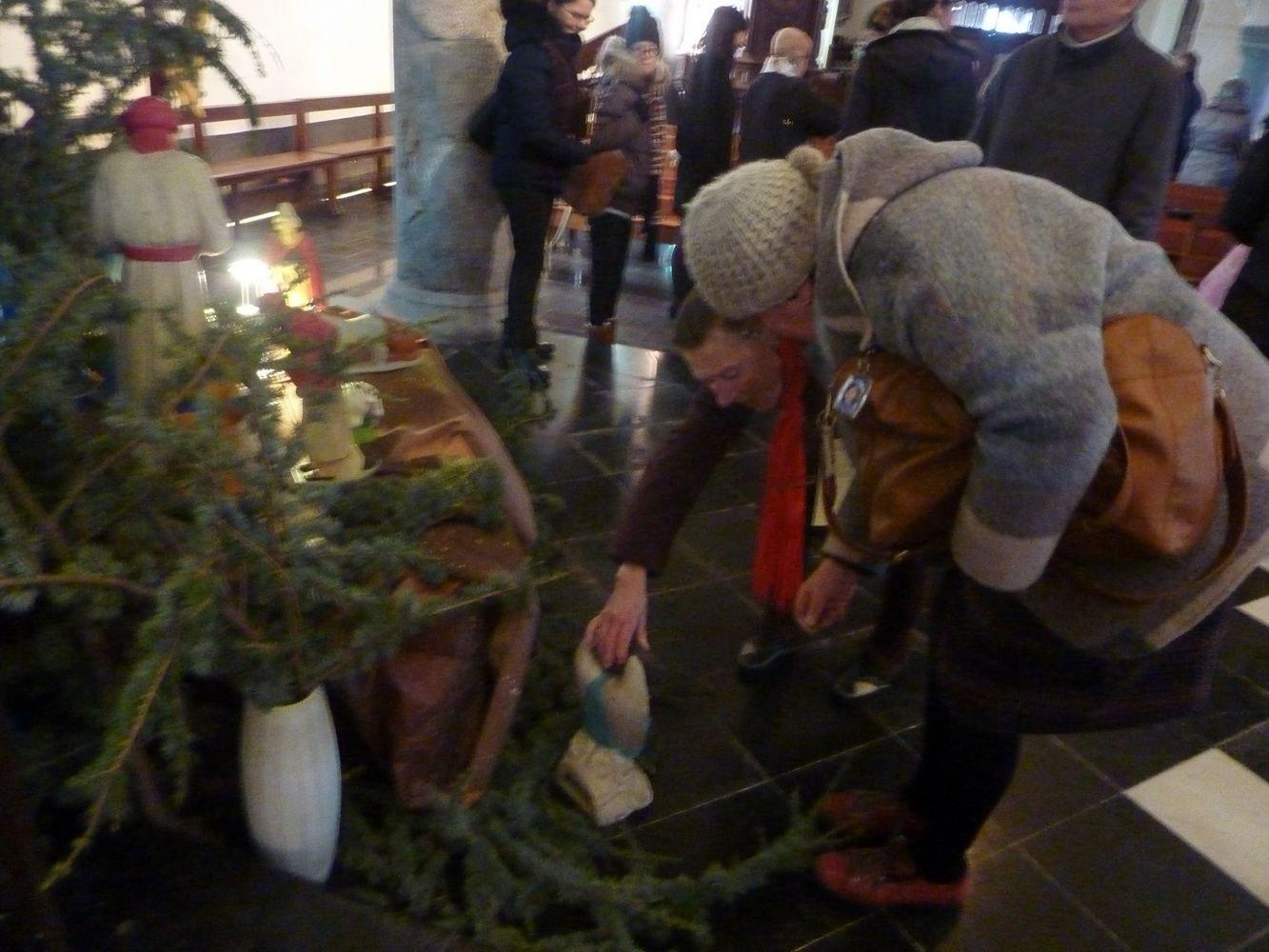 Messe Noel 2018 Lewarde 21