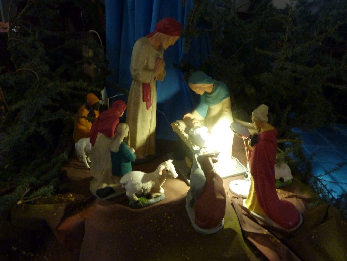 Messe Noel 2018 Lewarde 22