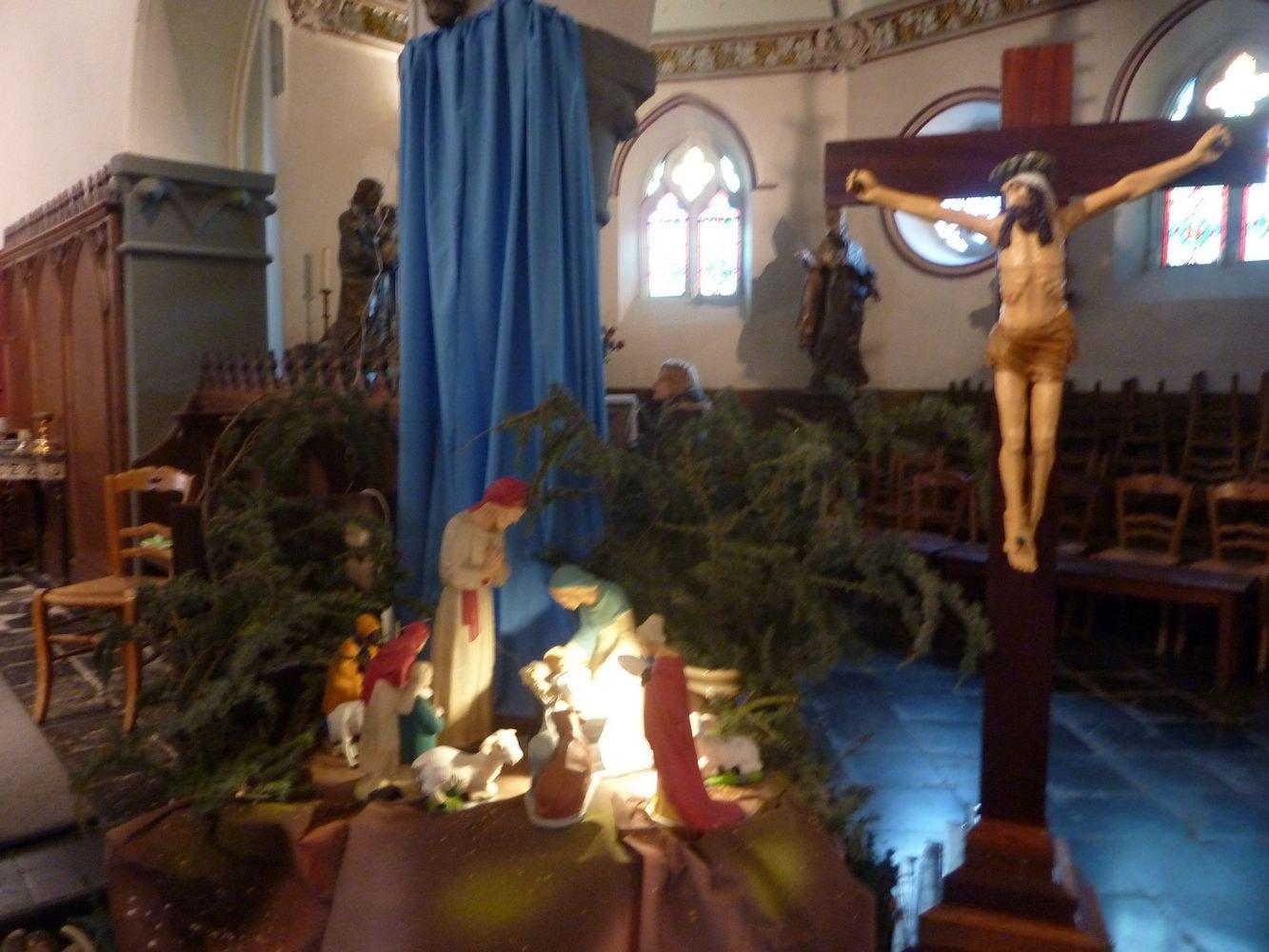 Messe Noel 2018 Lewarde 23