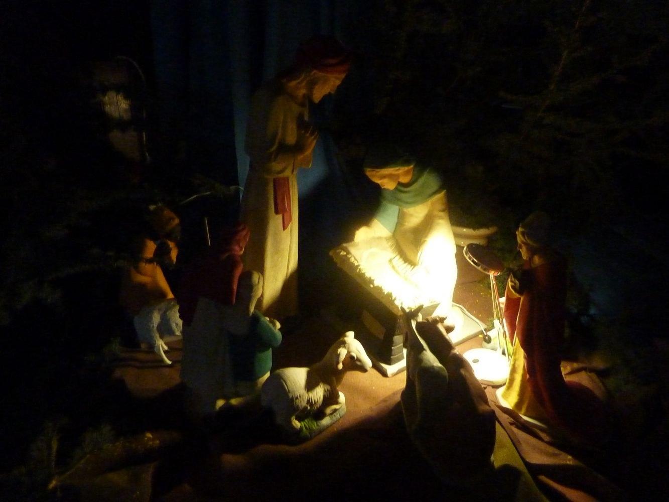 Messe Noel 2018 Lewarde