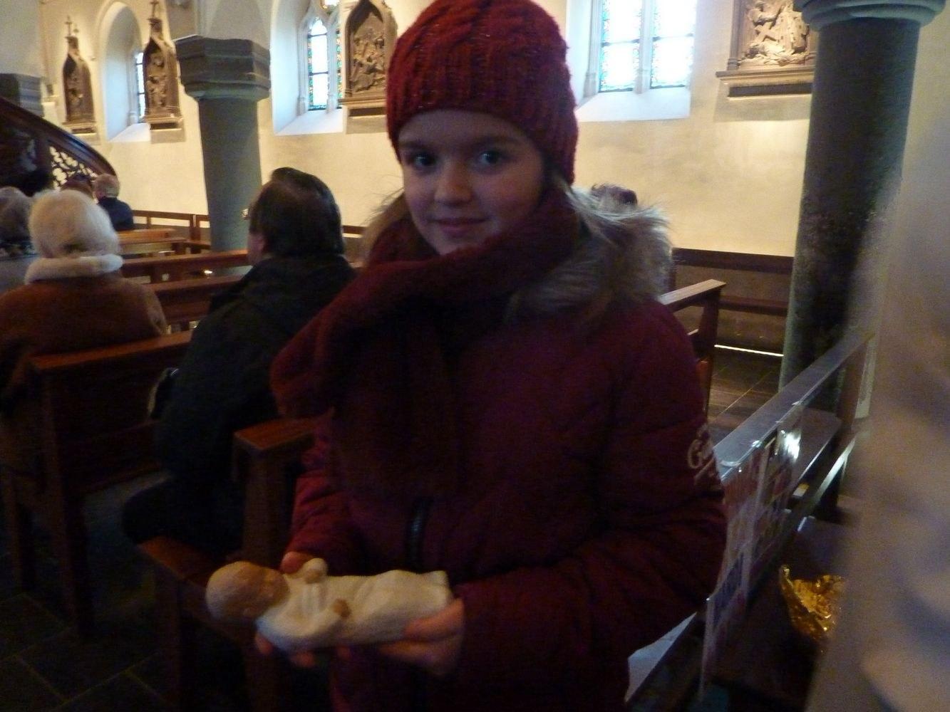 Messe Noel 2018 Lewarde 2
