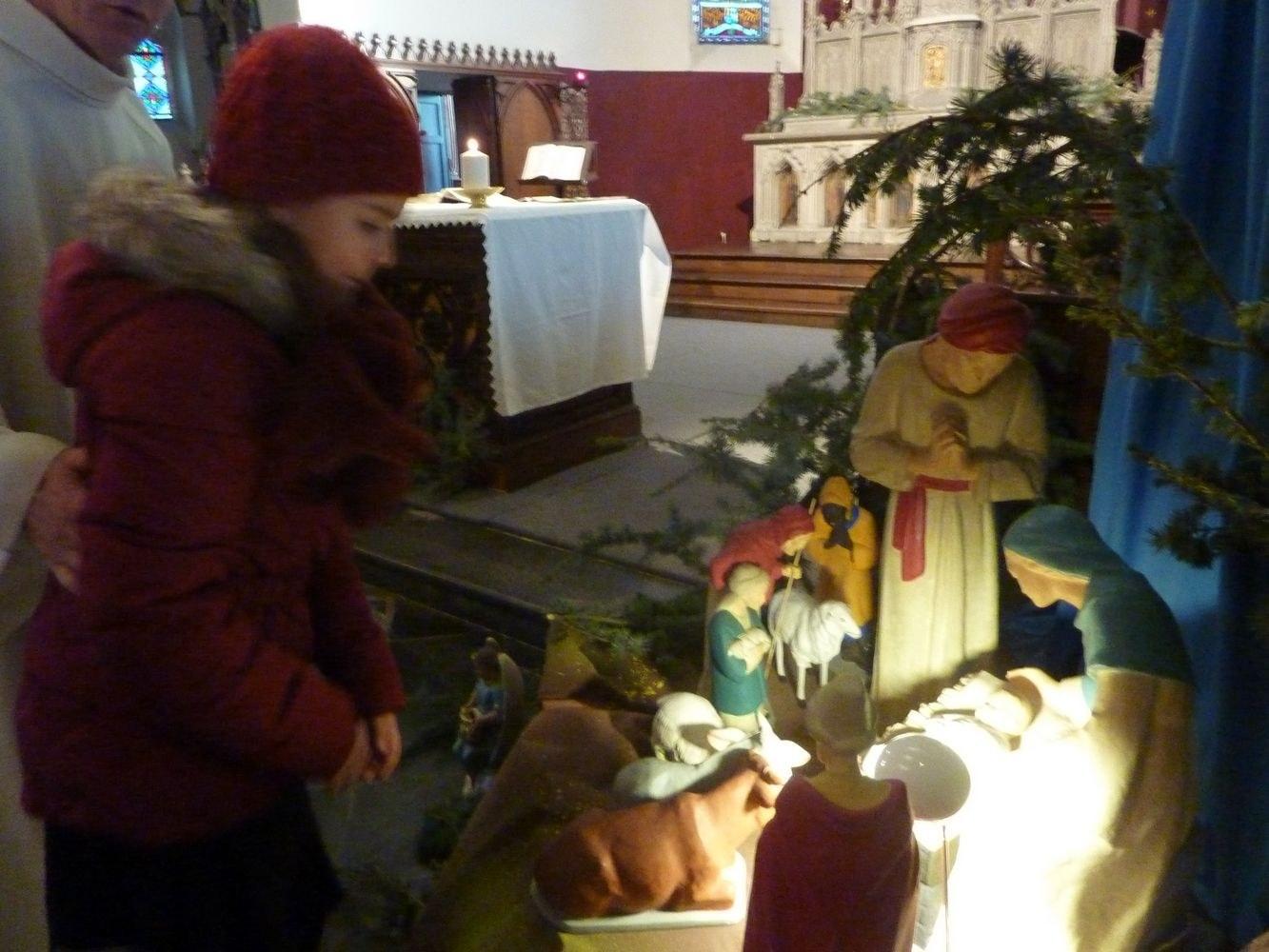 Messe Noel 2018 Lewarde 3