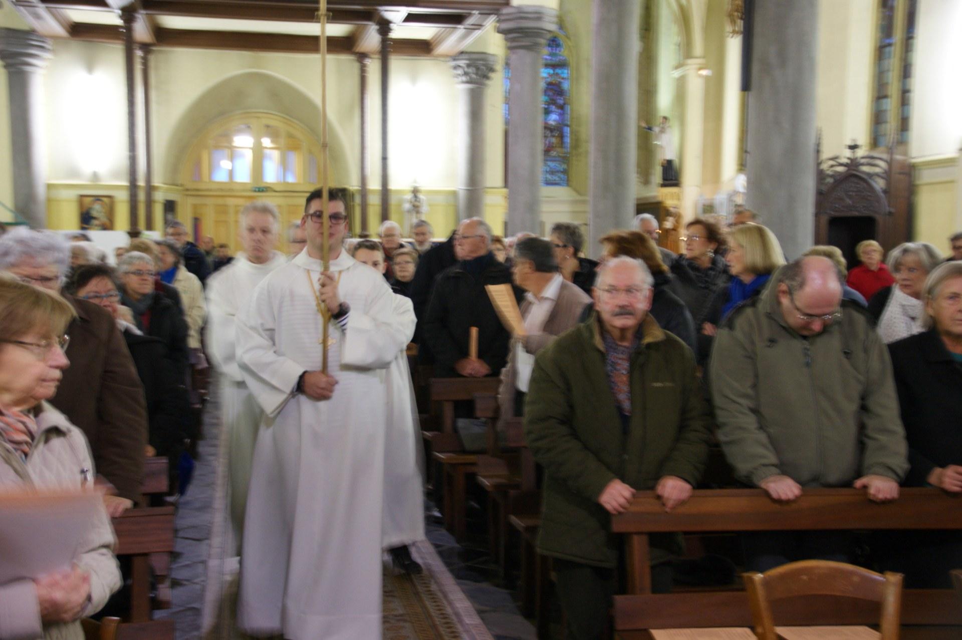 Messe St Cécile Sin 01