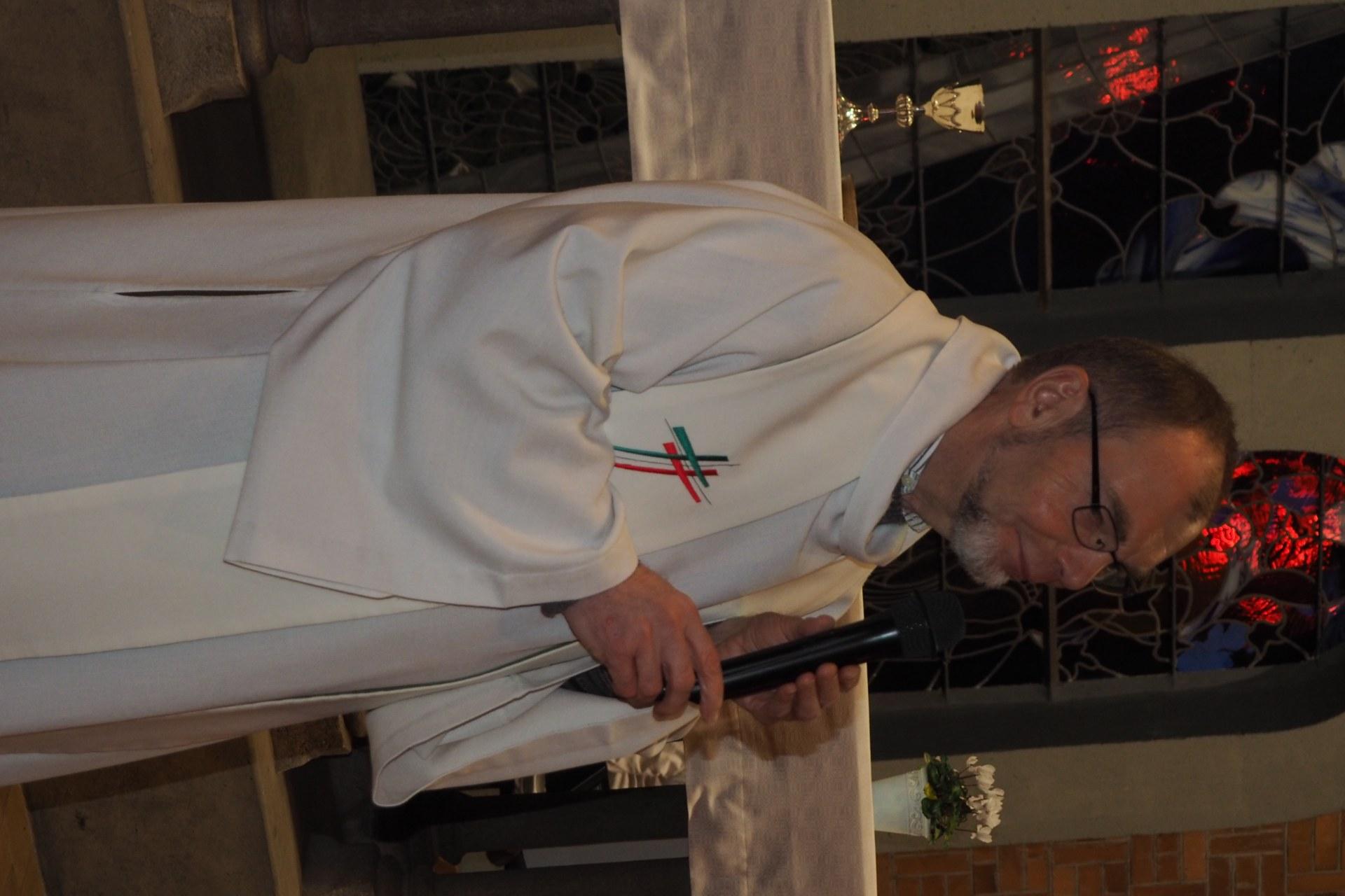 Messe Ste Cécile Courchelettes 19