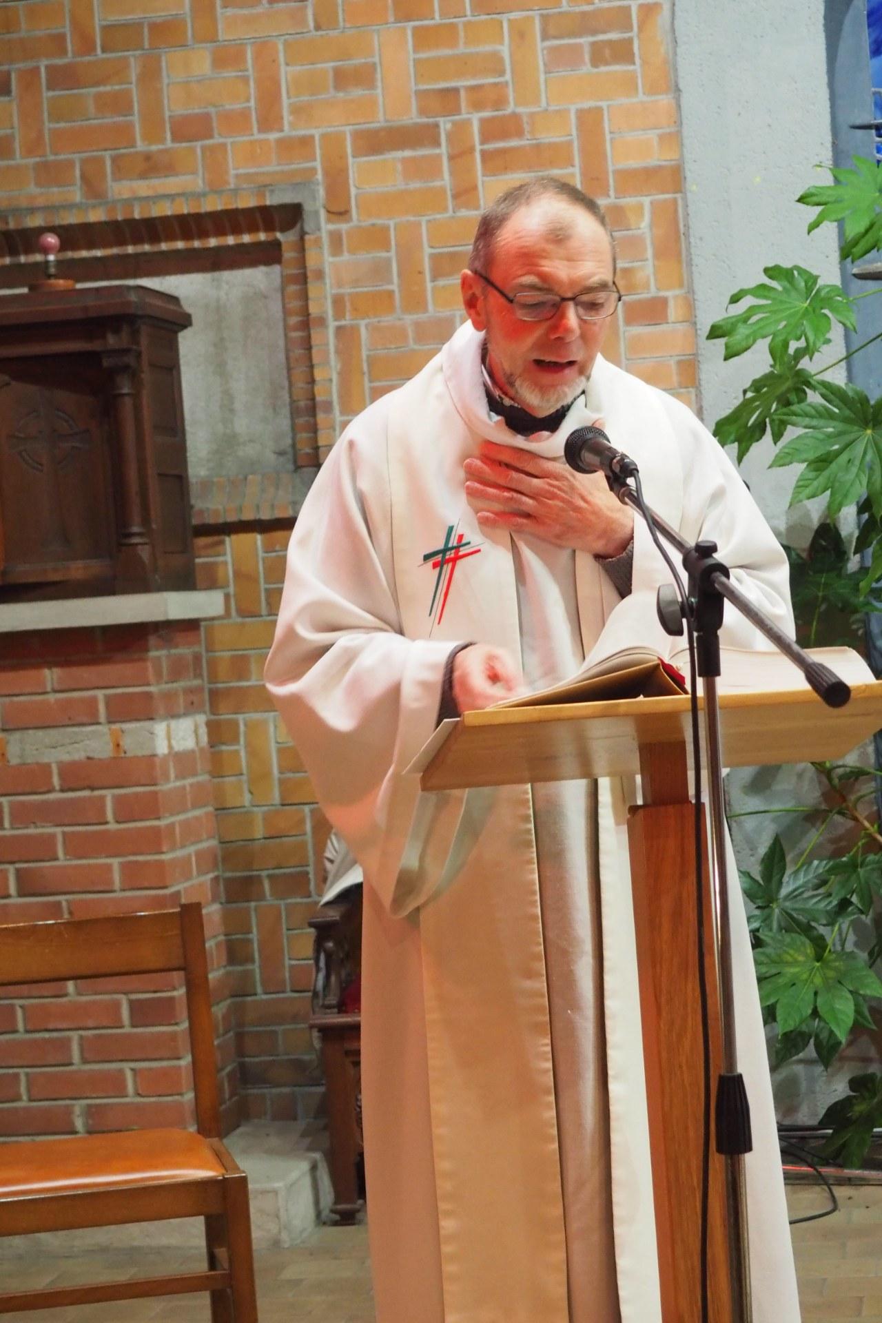 Messe Ste Cécile Courchelettes 23