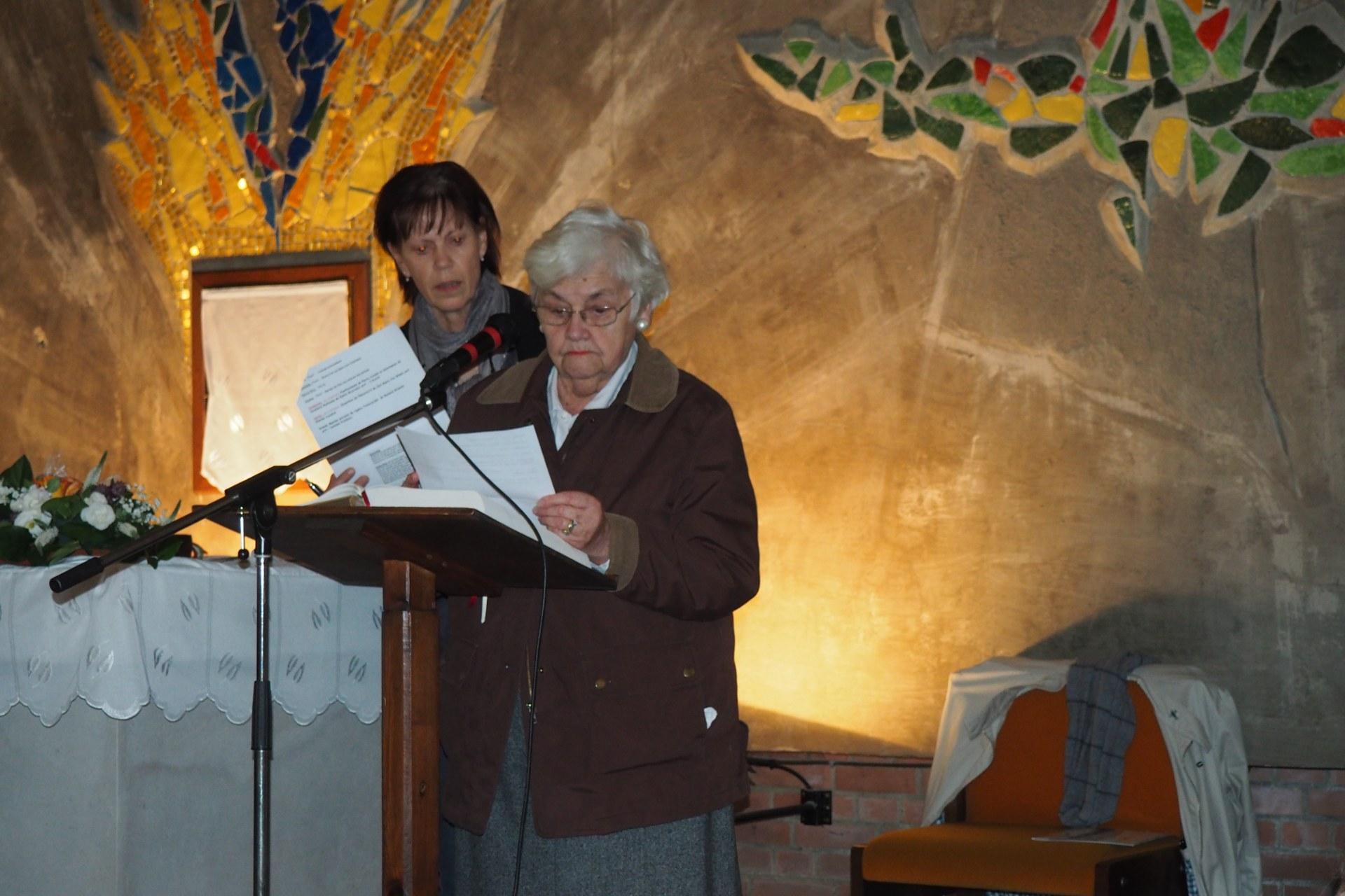 Messe Ste Cécile Lambres 20