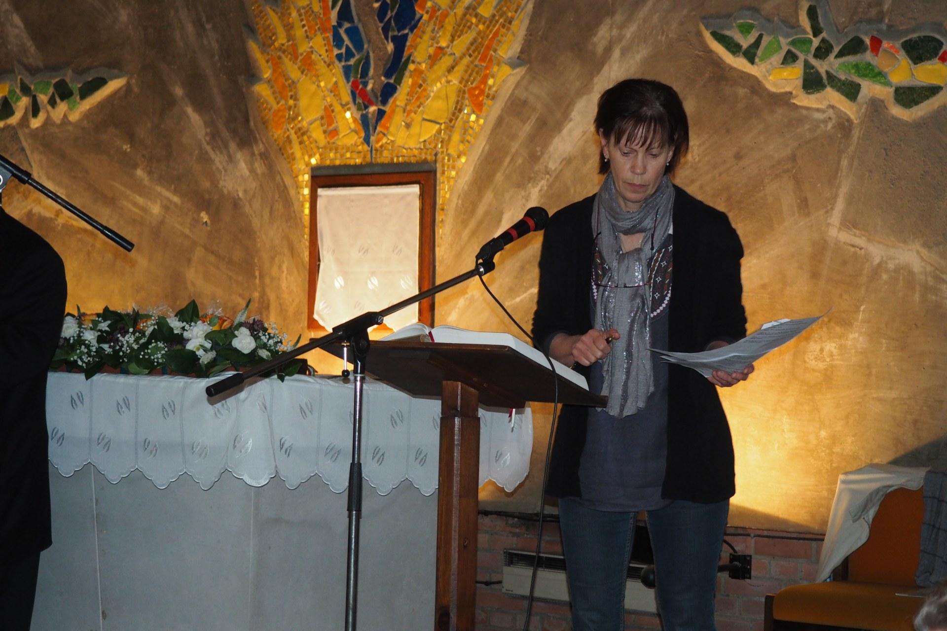Messe Ste Cécile Lambres 21