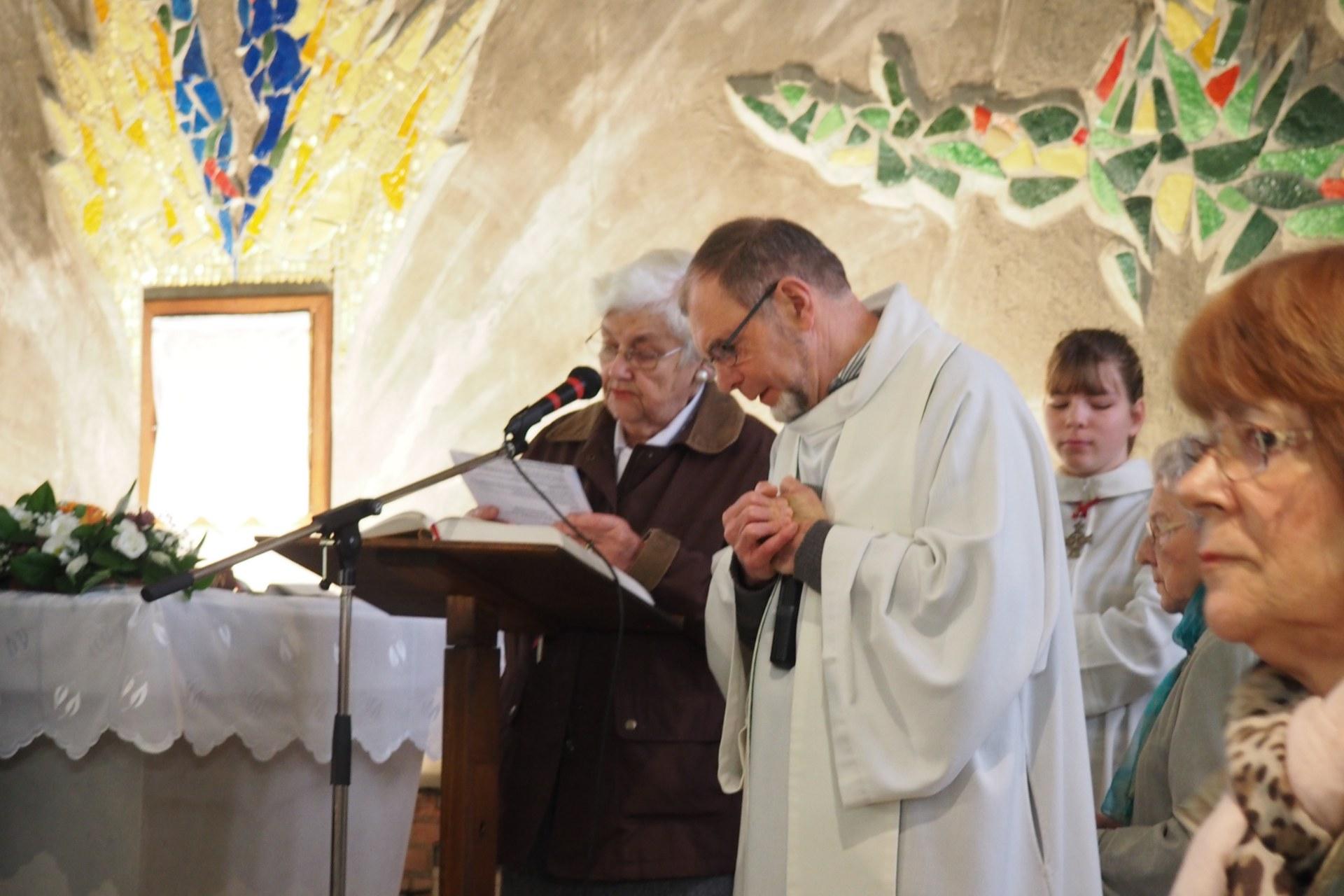 Messe Ste Cécile Lambres 36