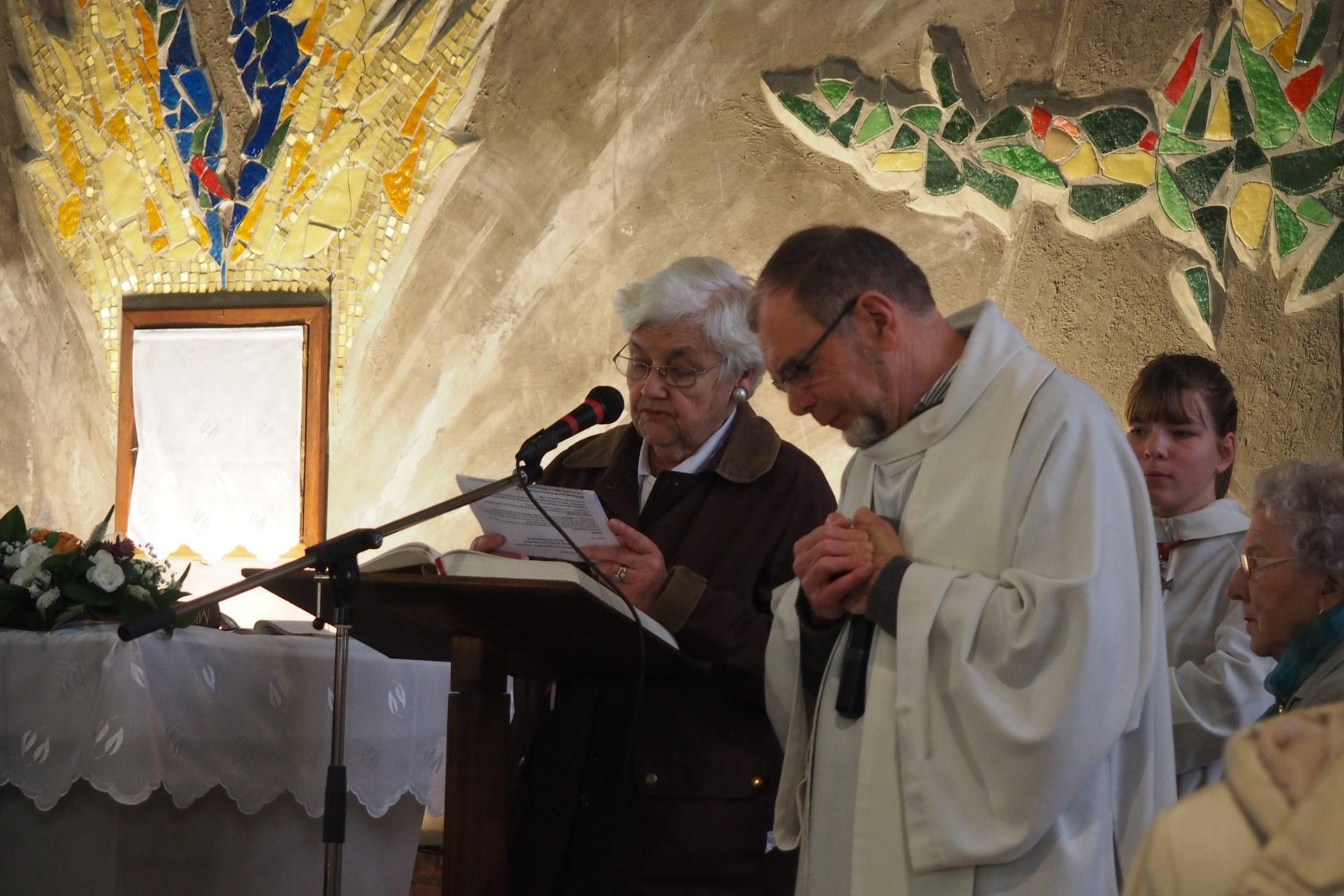 Messe Ste Cécile Lambres 37