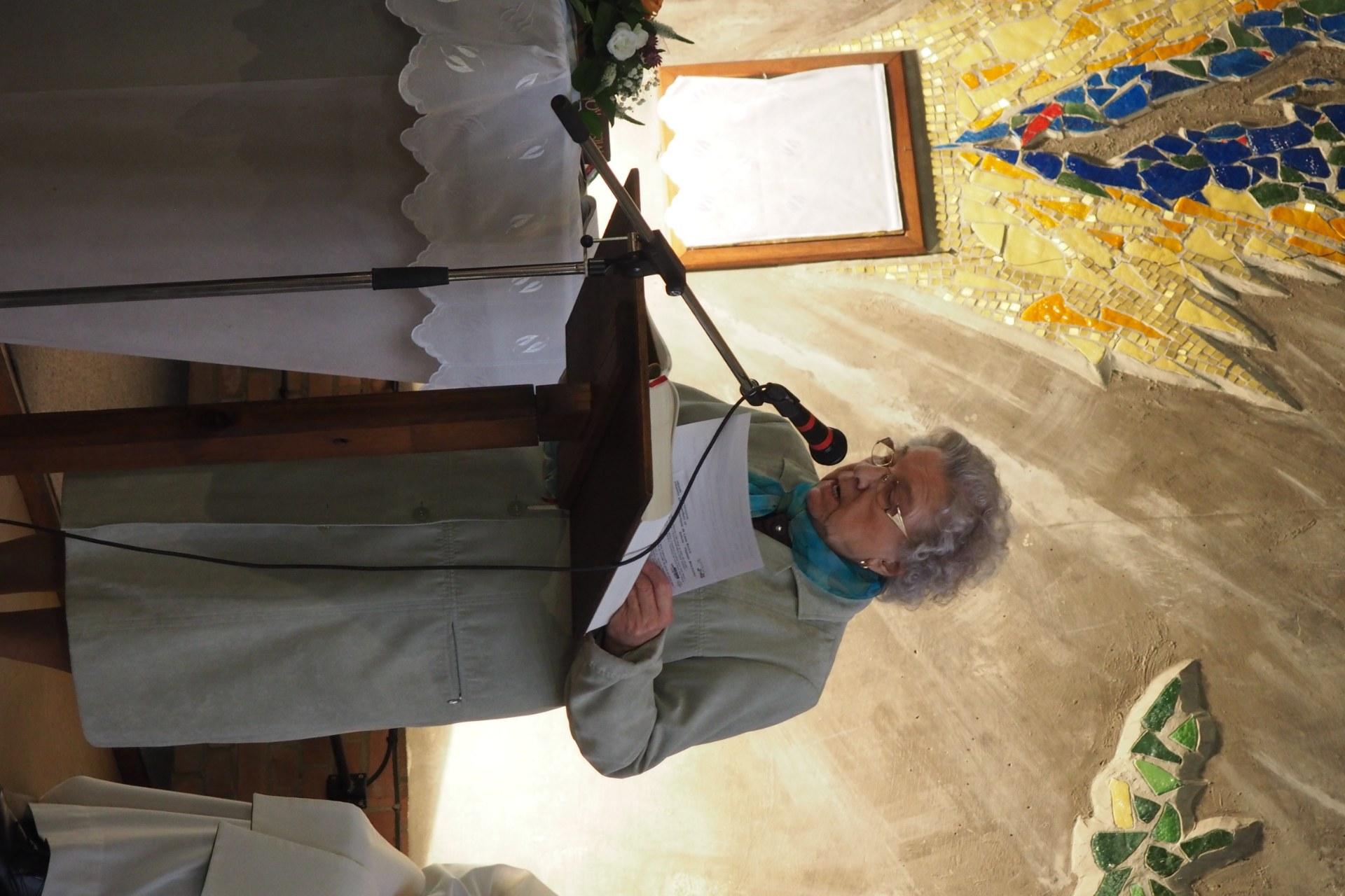 Messe Ste Cécile Lambres 39