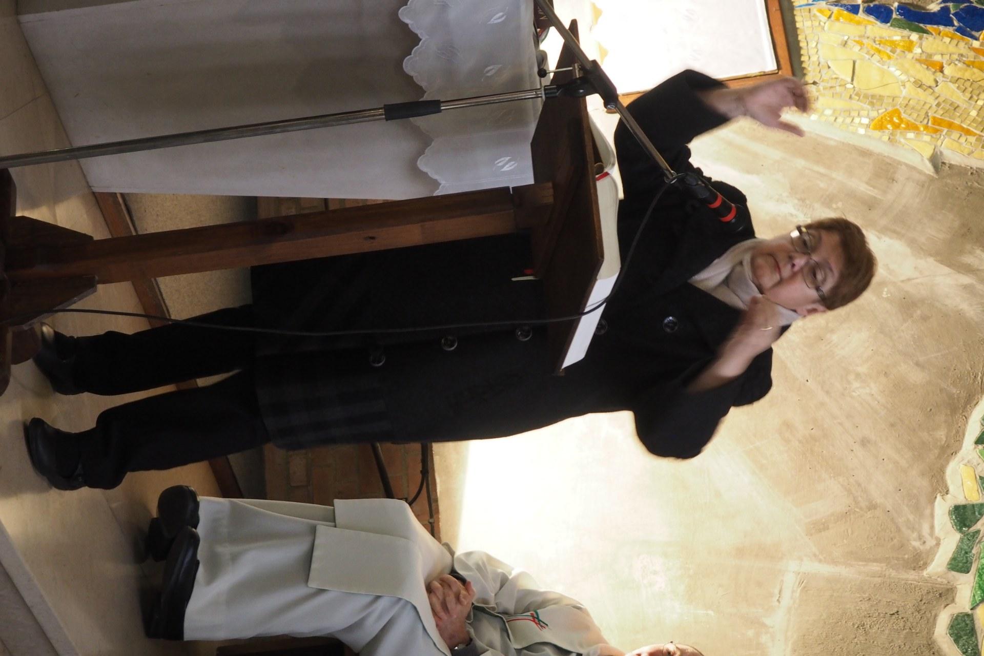 Messe Ste Cécile Lambres 40