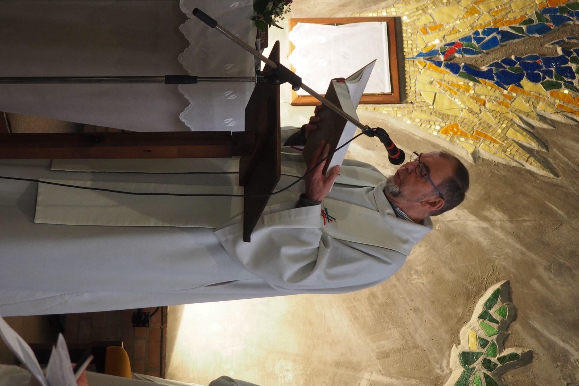 Messe Ste Cécile Lambres 41