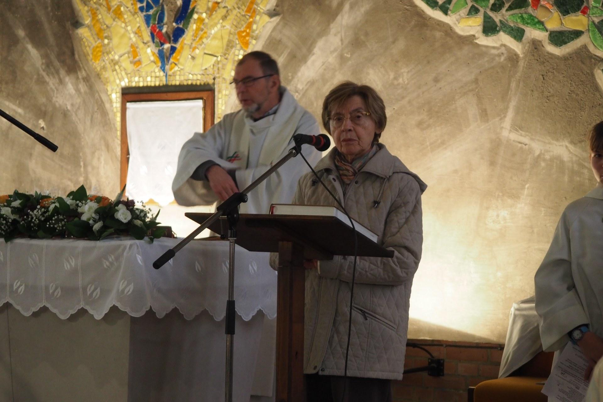 Messe Ste Cécile Lambres 44