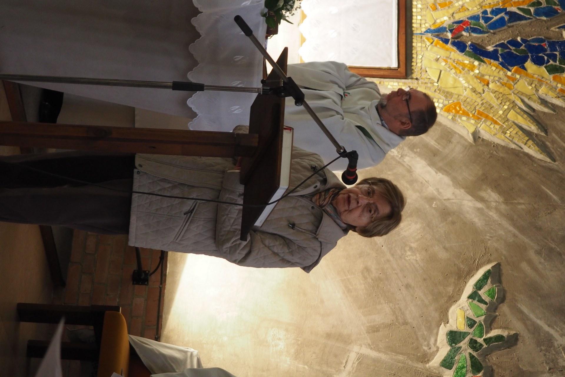 Messe Ste Cécile Lambres 45