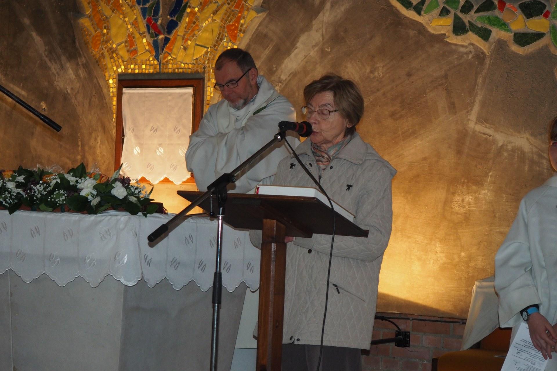 Messe Ste Cécile Lambres 46