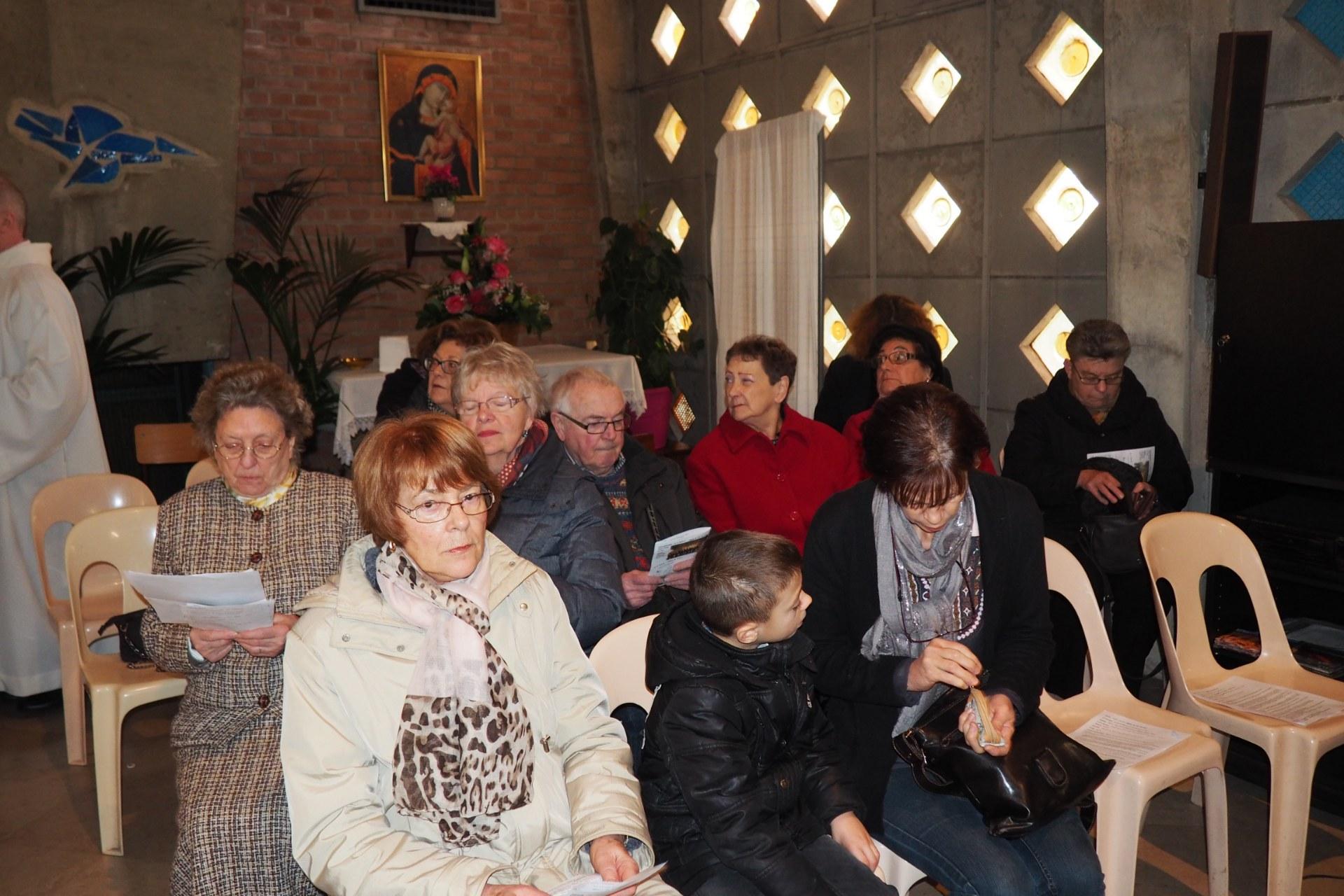 Messe Ste Cécile Lambres 47