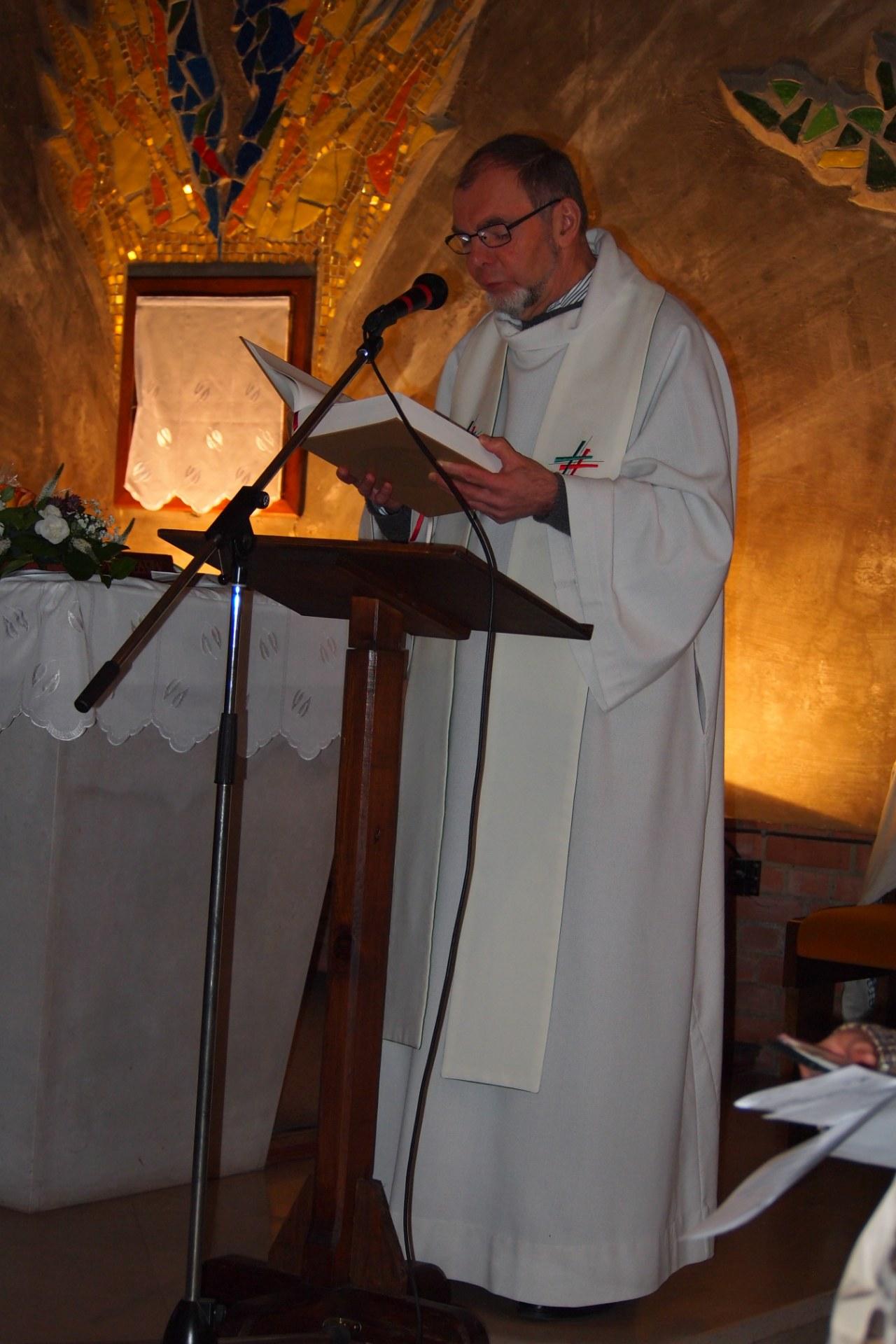 Messe Ste Cécile Lambres 91