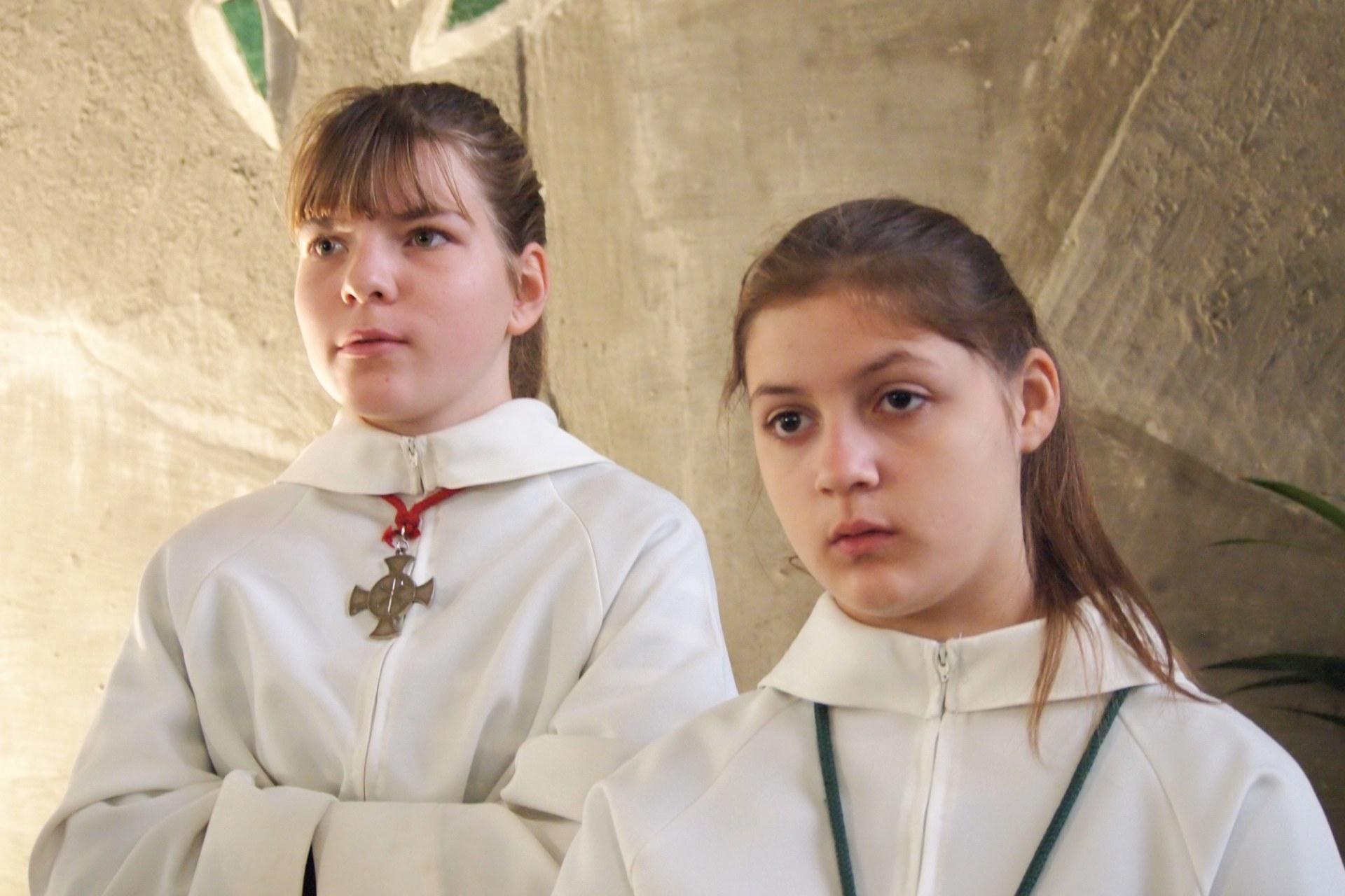 Messe Ste Cécile Lambres 95
