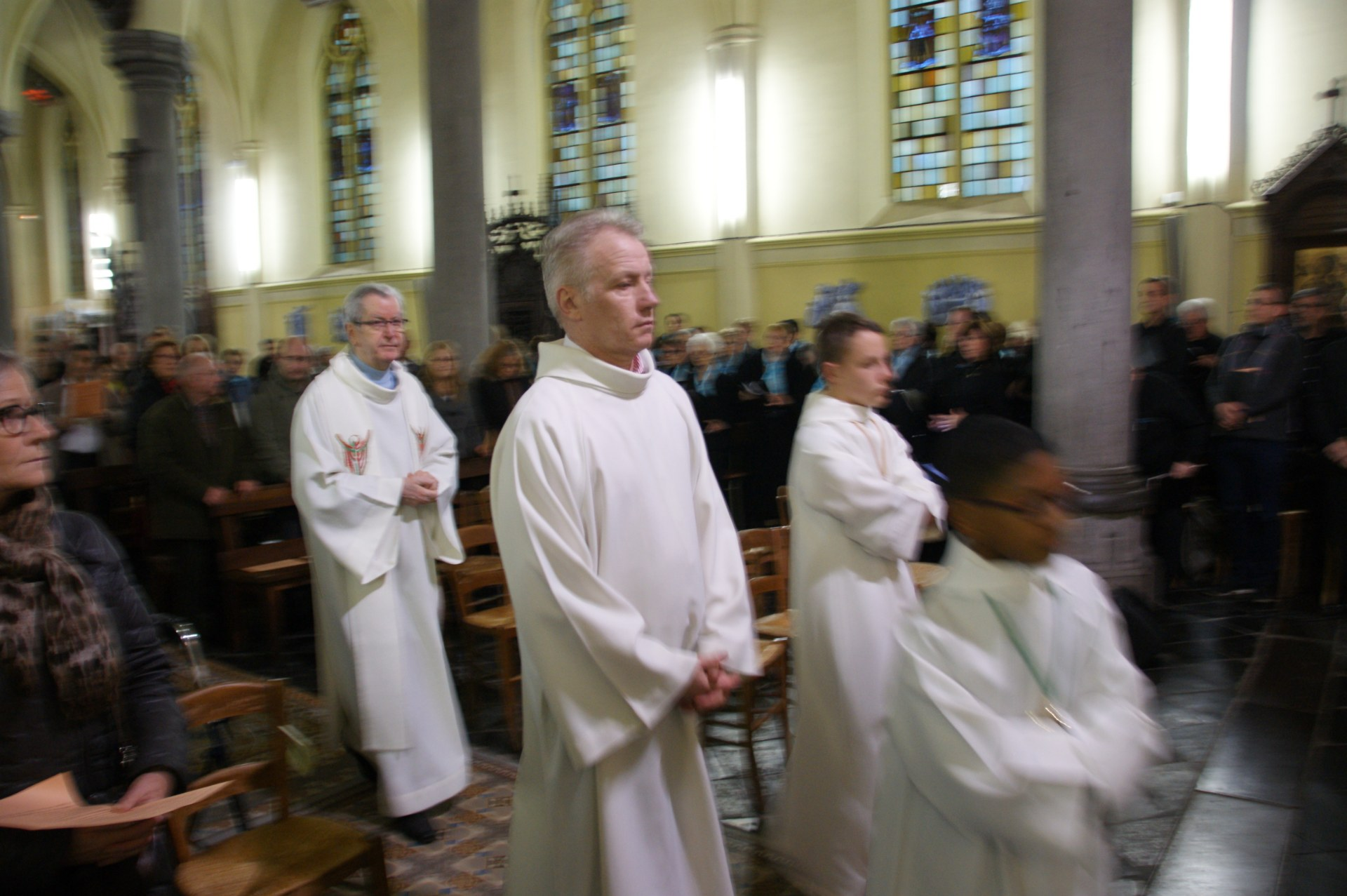 Messe Ste Cécile Sin 02