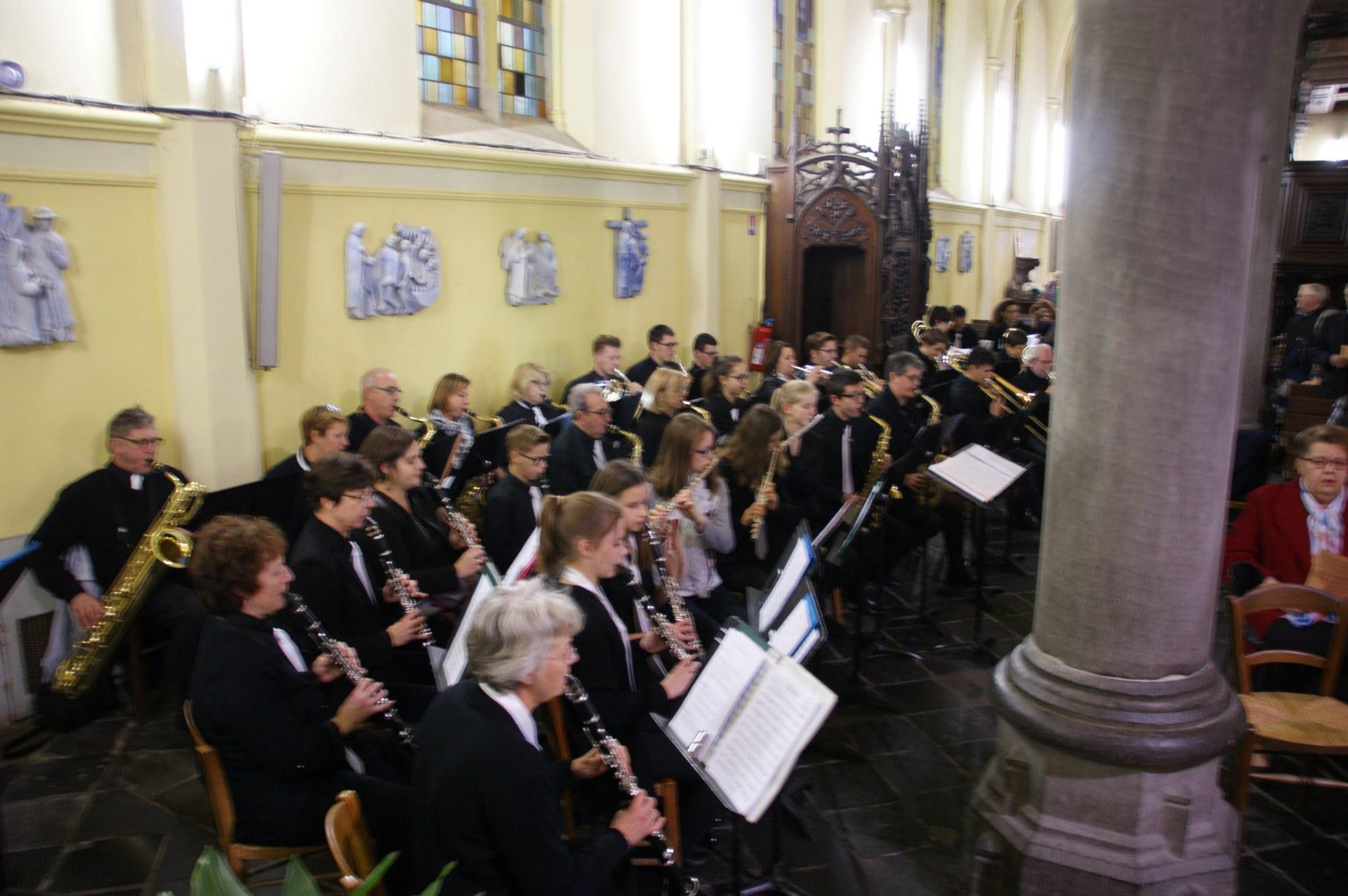 Messe Ste Cécile Sin 03