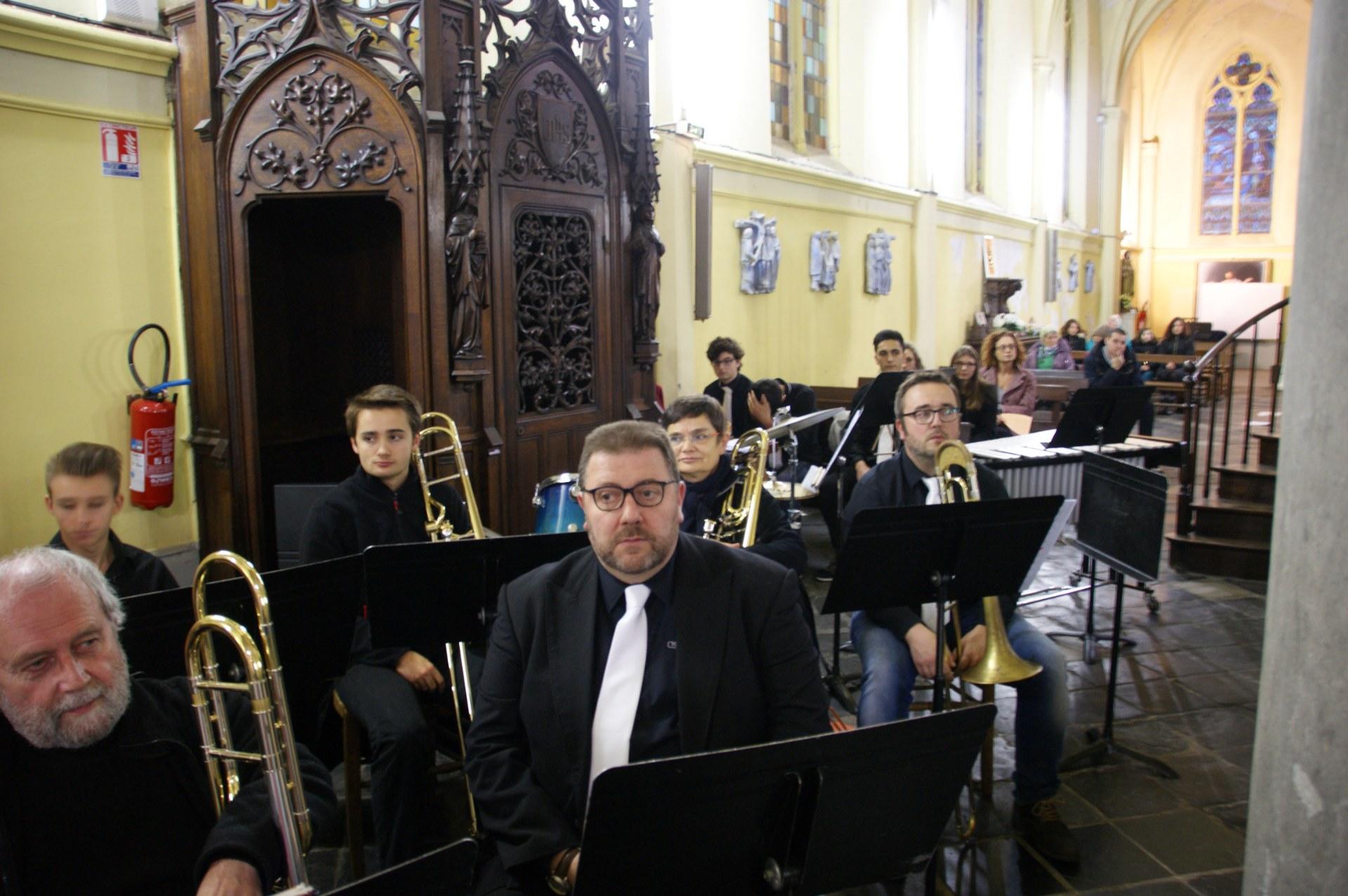 Messe Ste Cécile Sin 06