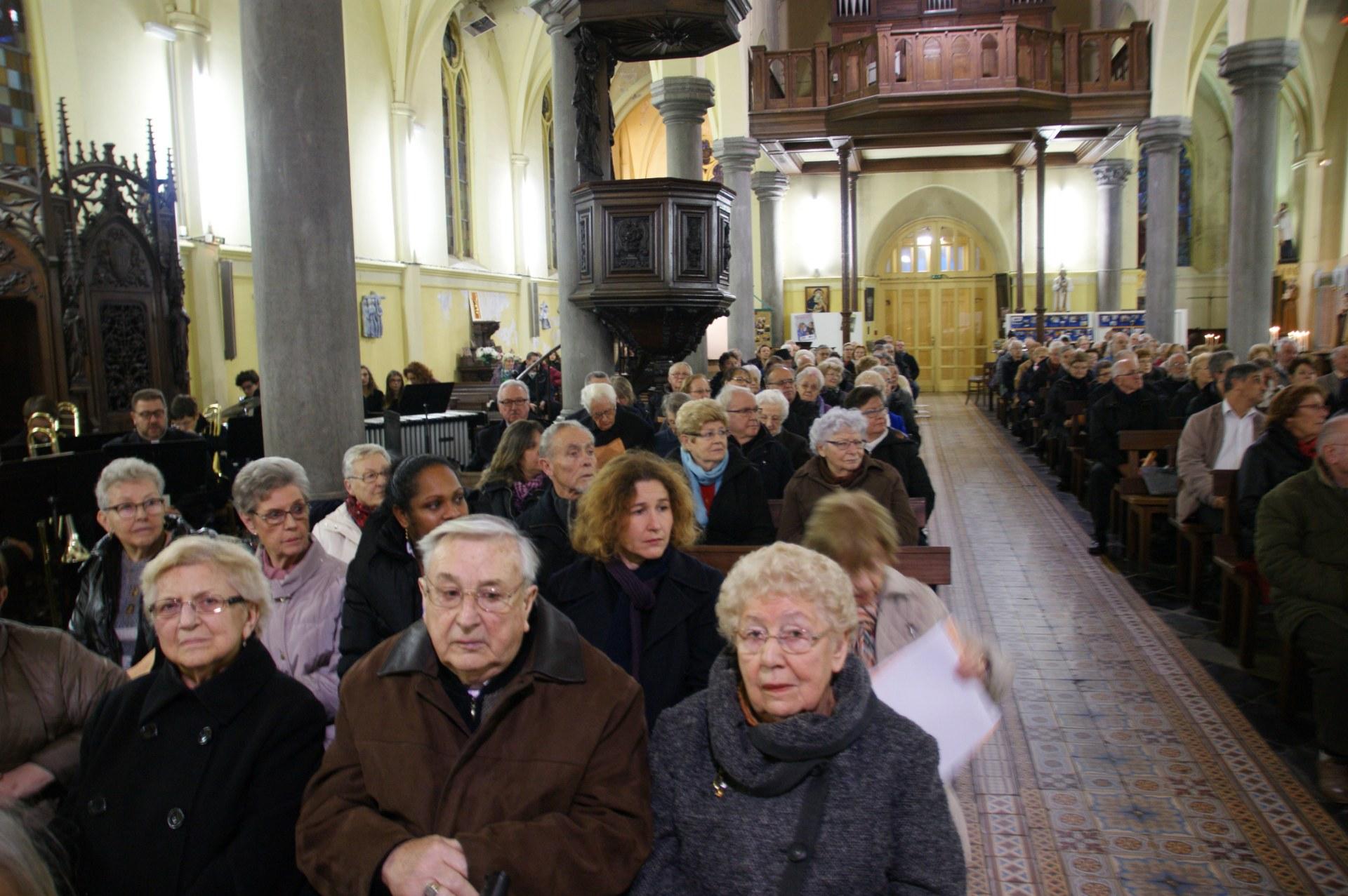Messe Ste Cécile Sin 11