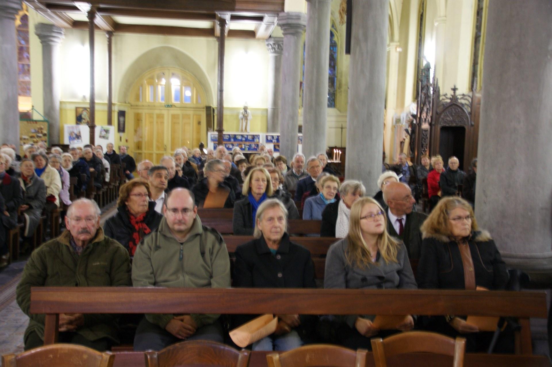 Messe Ste Cécile Sin 12