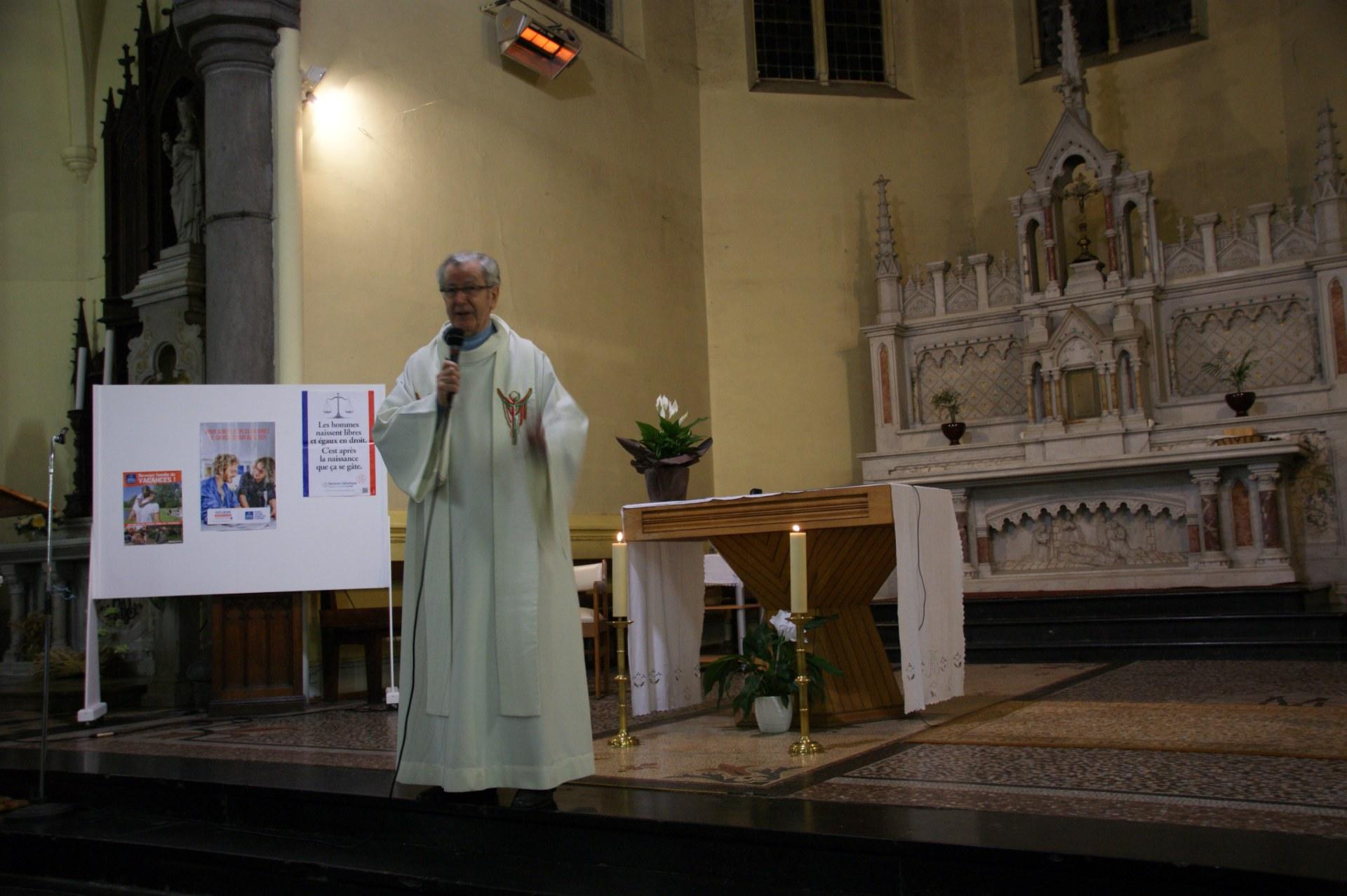 Messe Ste Cécile Sin 13