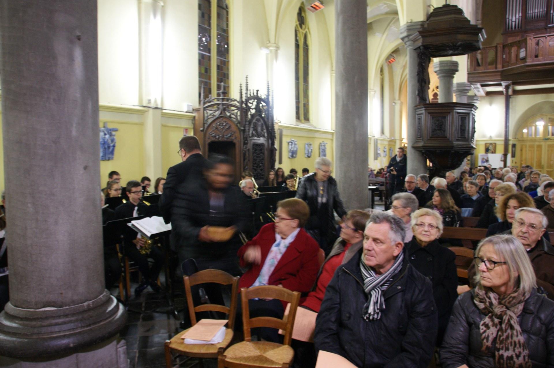 Messe Ste Cécile Sin 16