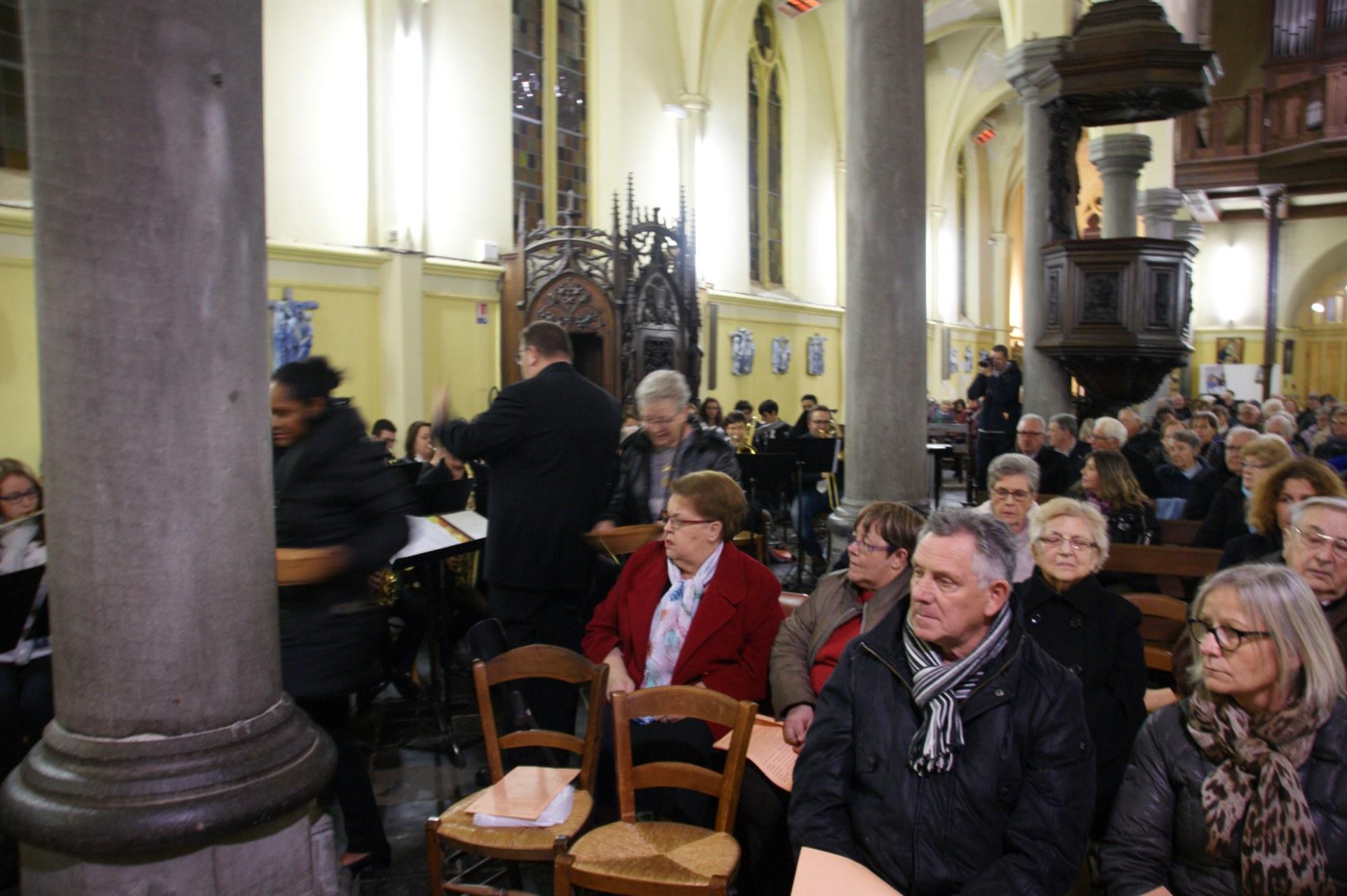 Messe Ste Cécile Sin 17