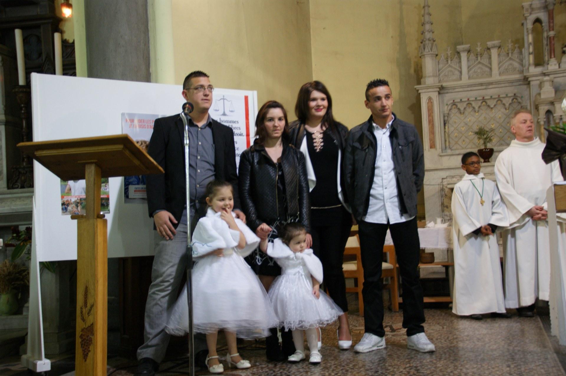Messe Ste Cécile Sin 19