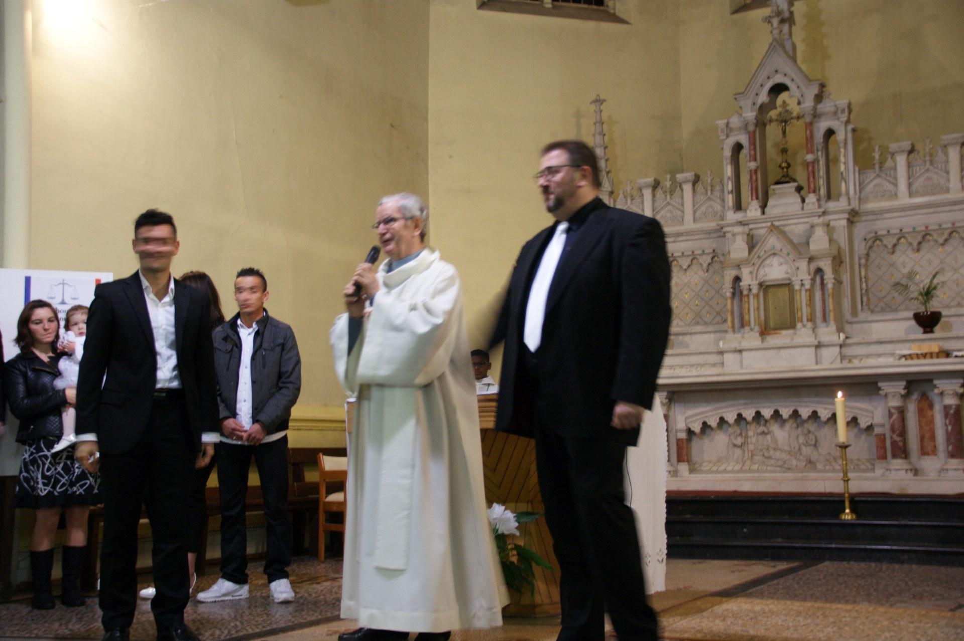 Messe Ste Cécile Sin 20